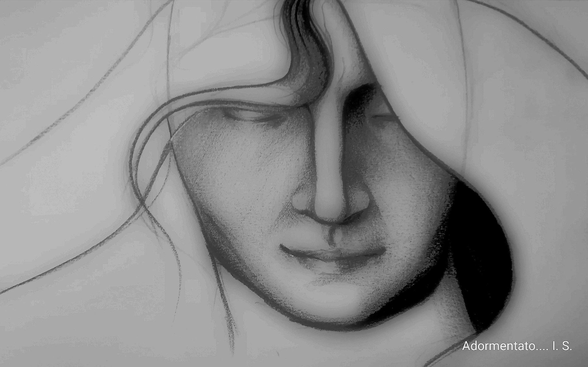 Adormentato by IvanaSkroza
