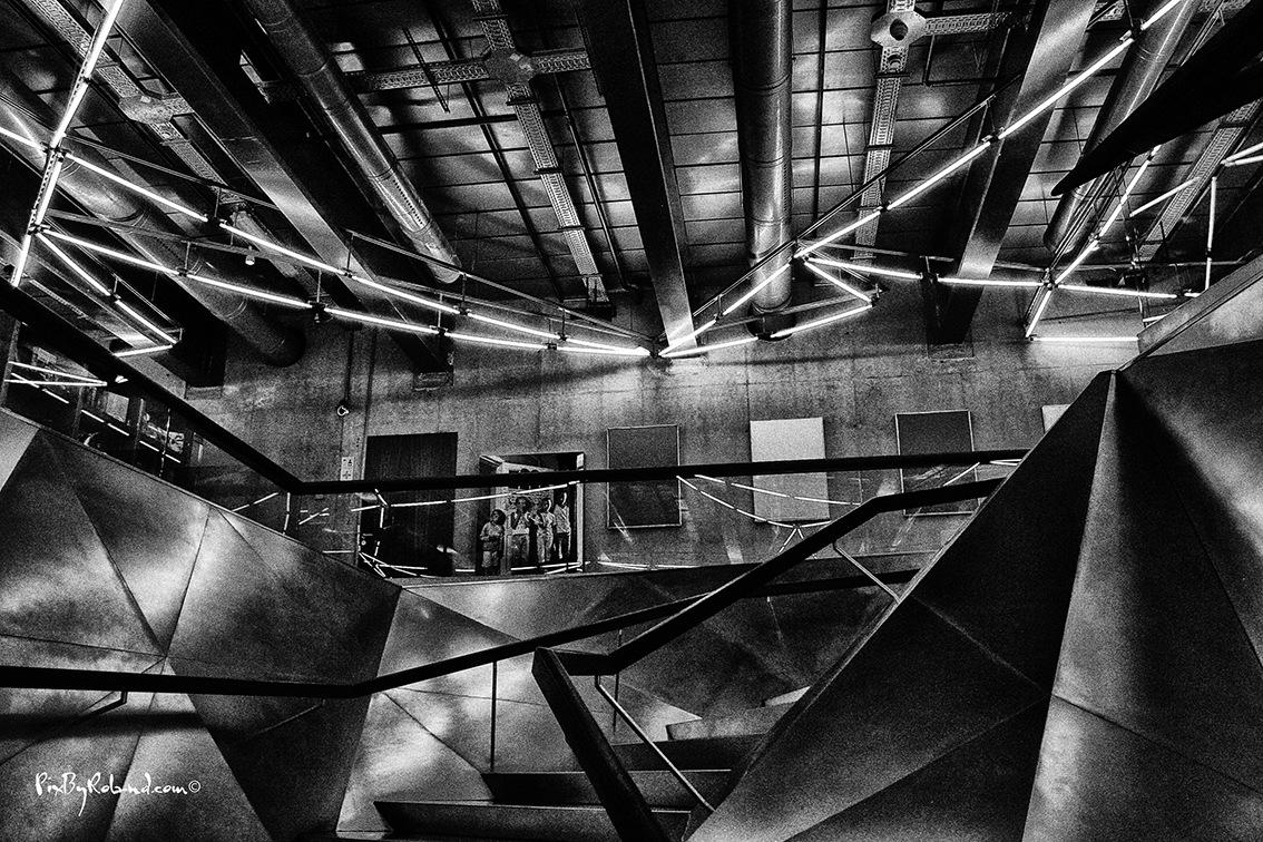 Madrid by Roland Ezquerra