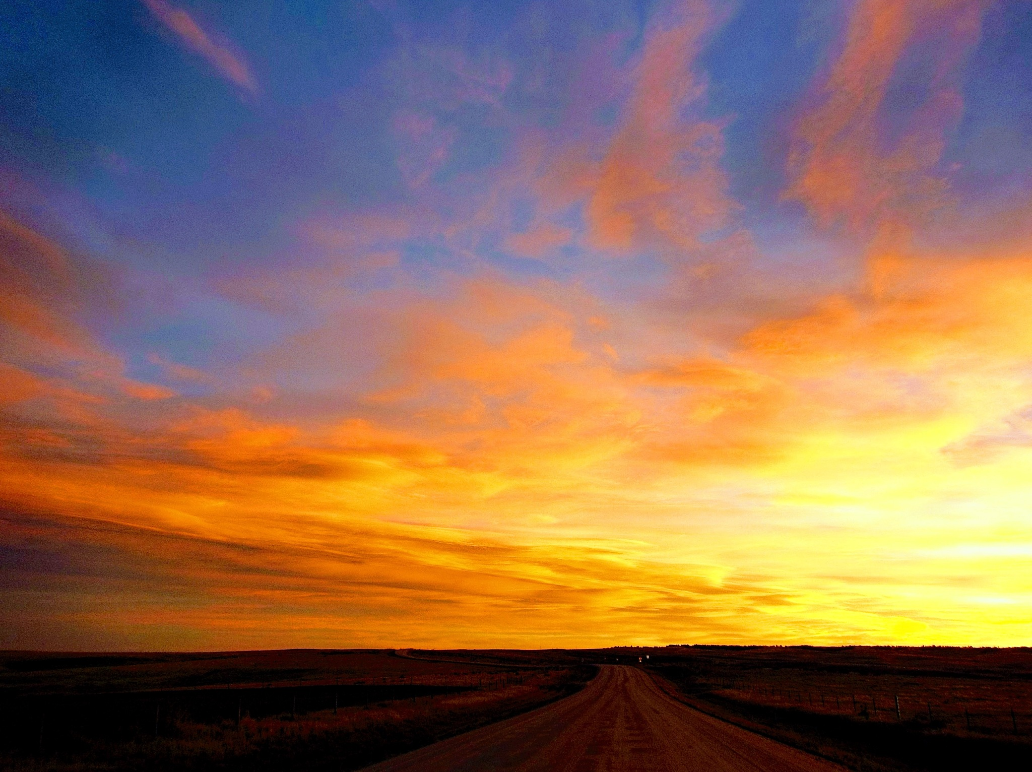 The Eastern Plains of Colorado is home.  by Bobby Dickey                    Photography