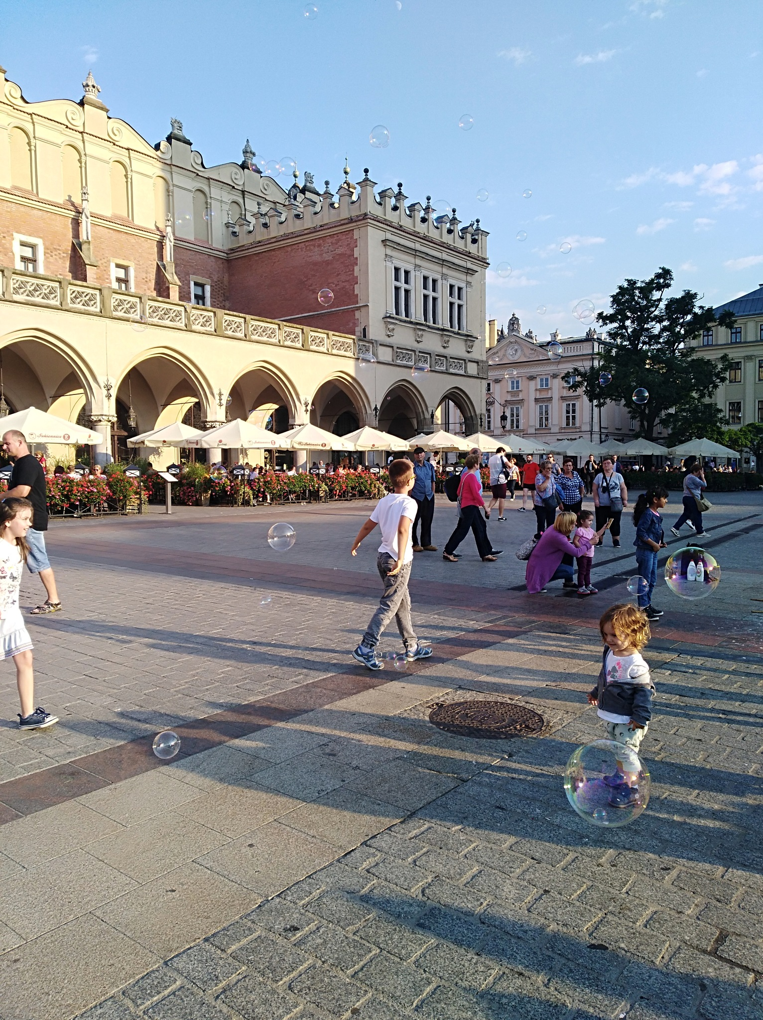 Cracow  by Paulina
