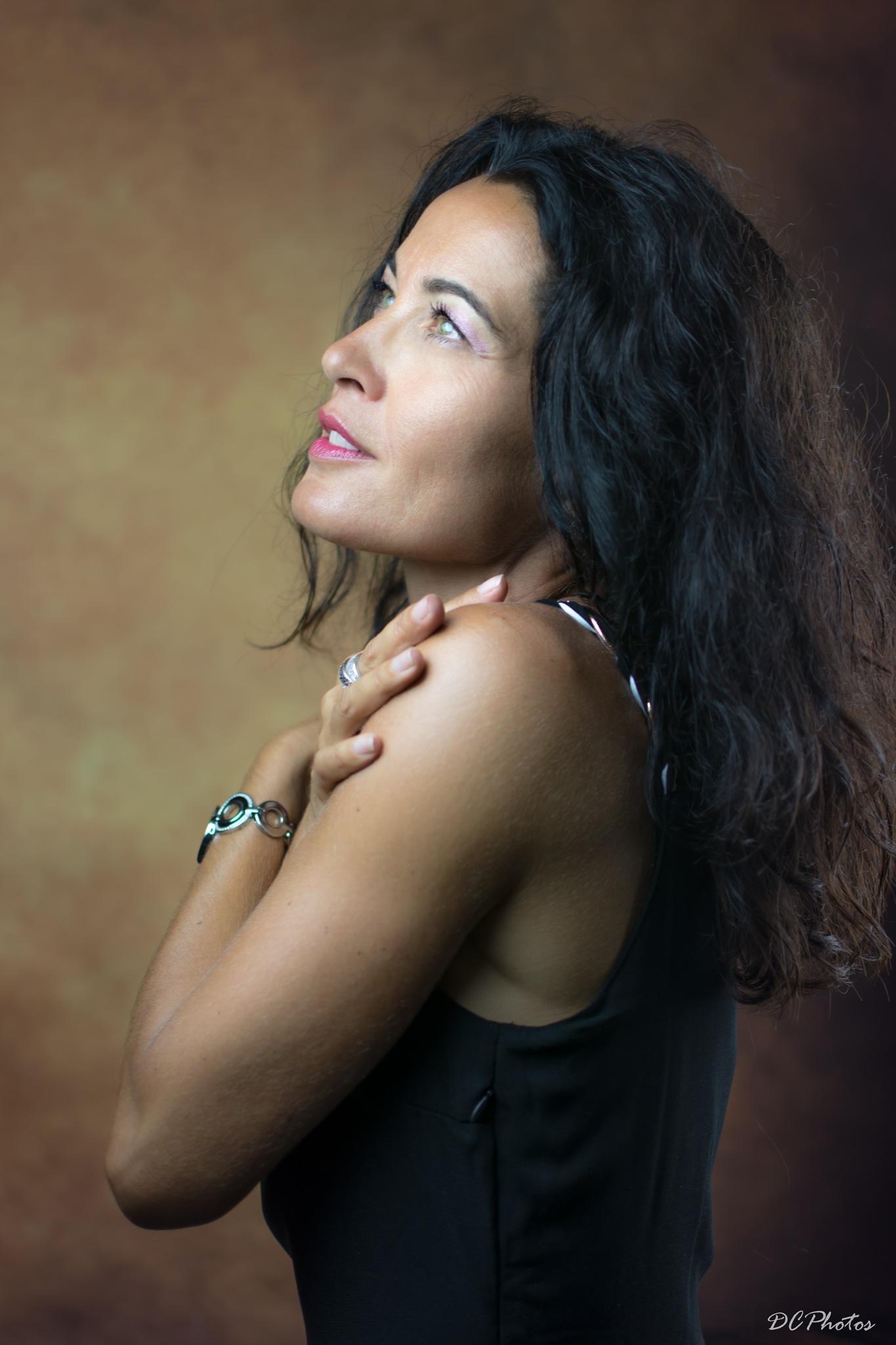 Nicole by David Ceccon