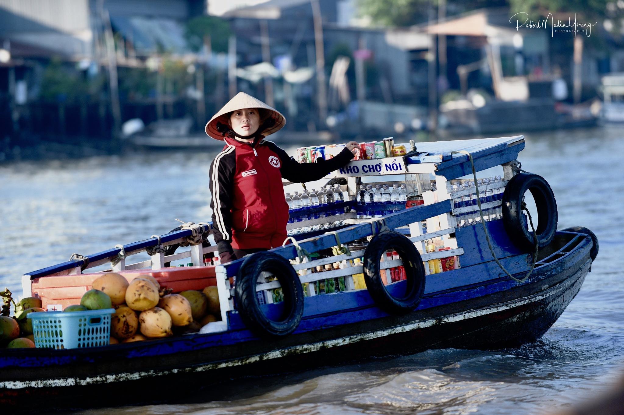 Viet Nam 2018 by Robert Malin Young