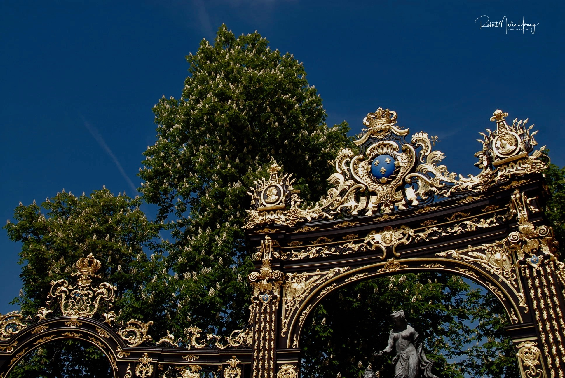 La Belle France - Nancy - 2018 by Robert Malin Young