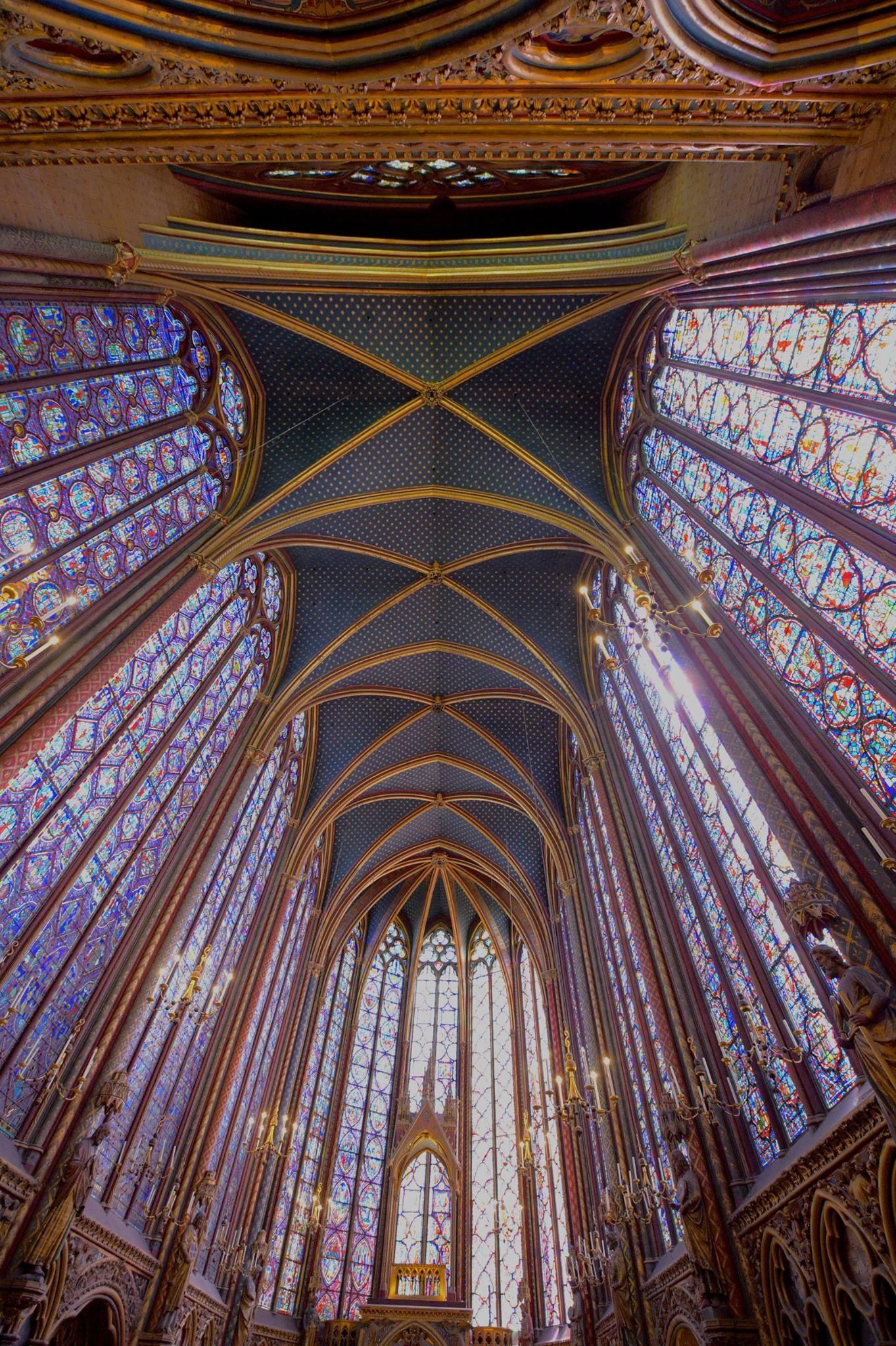 Paris 2018 by Robert Malin Young