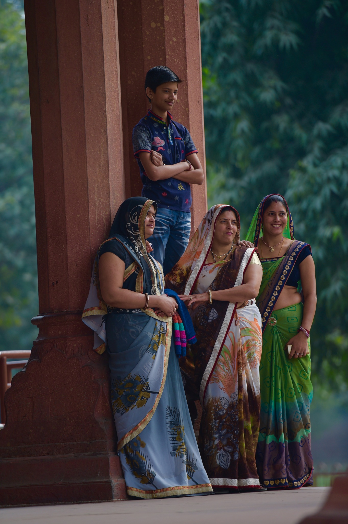 More portraits of India 2019 by Robert Malin Young