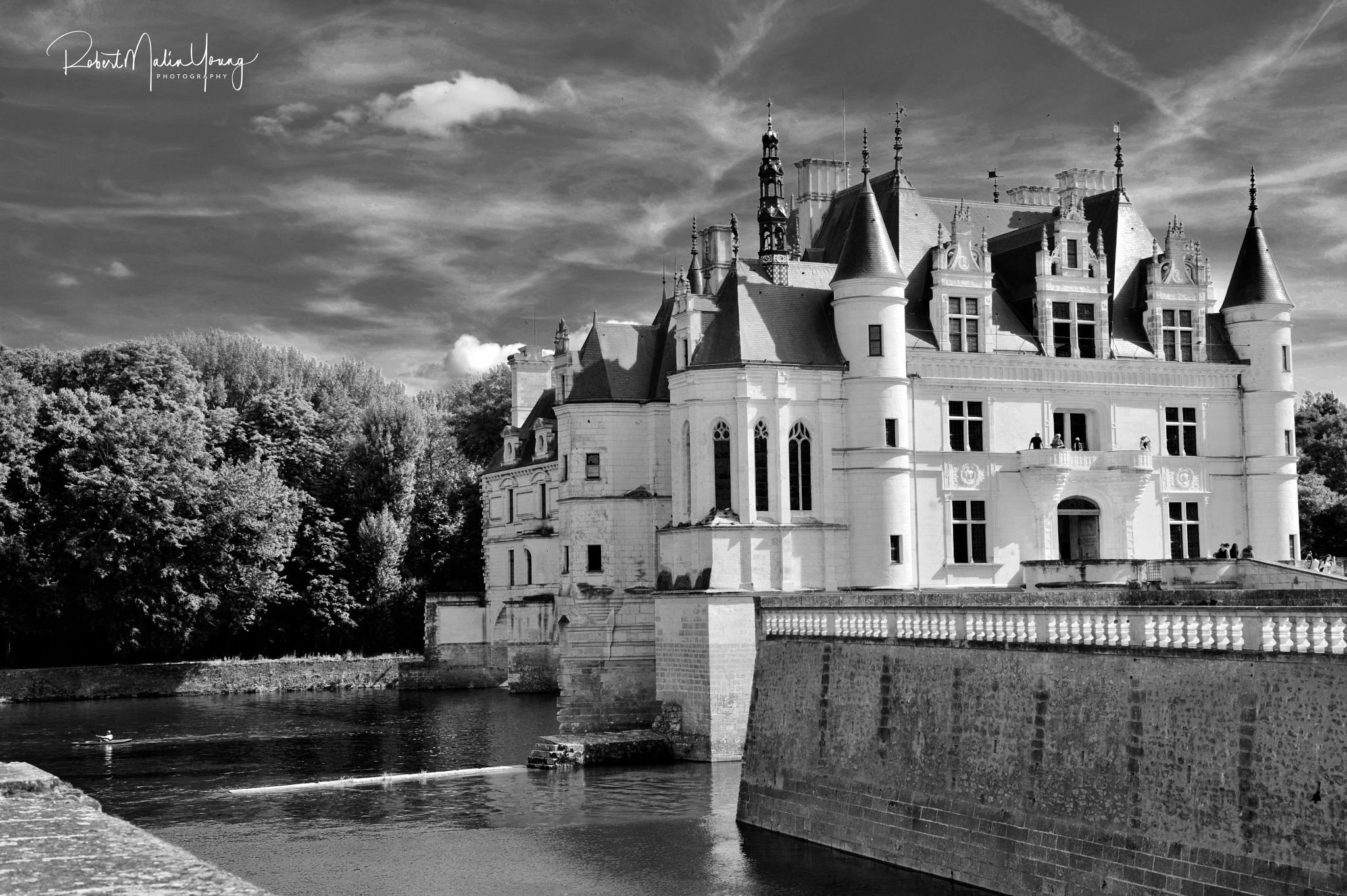 La belle France 2018  by Robert Malin Young