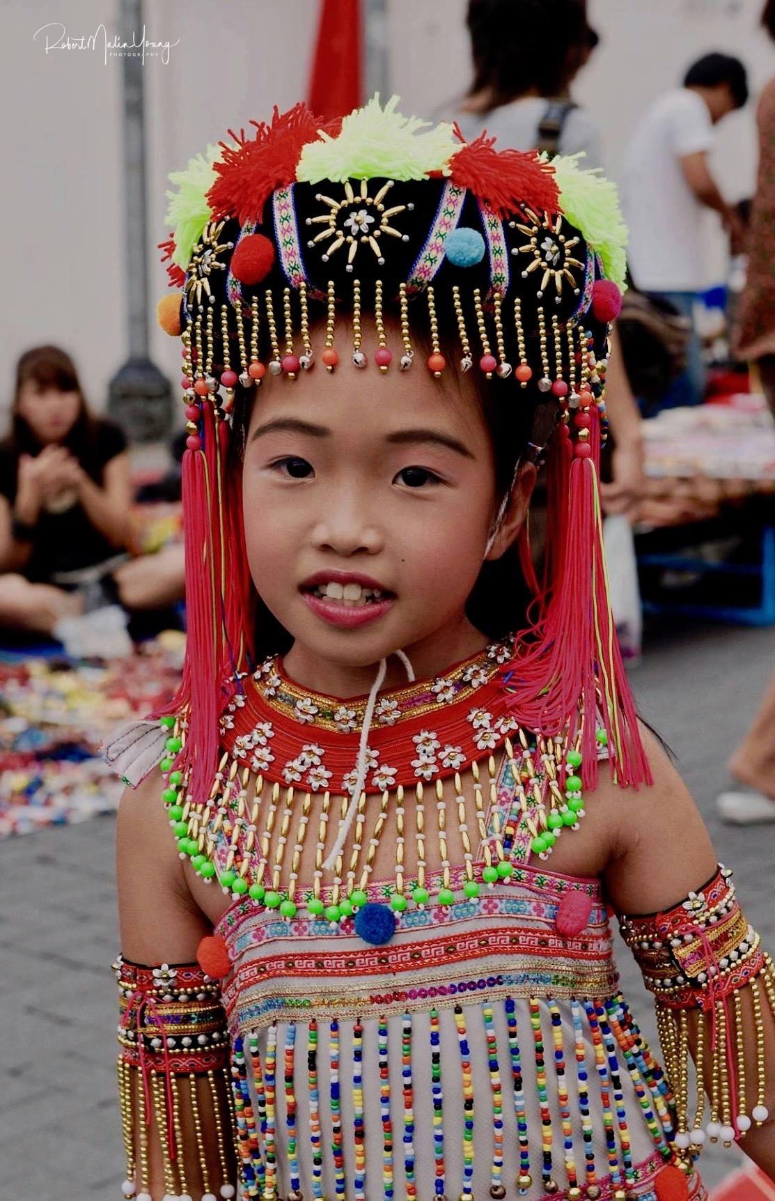 Chang Mai - Thailand 2017 by Robert Malin Young