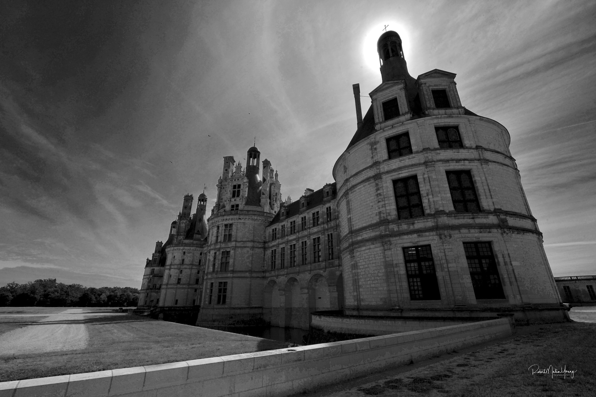 Loire Valley 2018 by Robert Malin Young