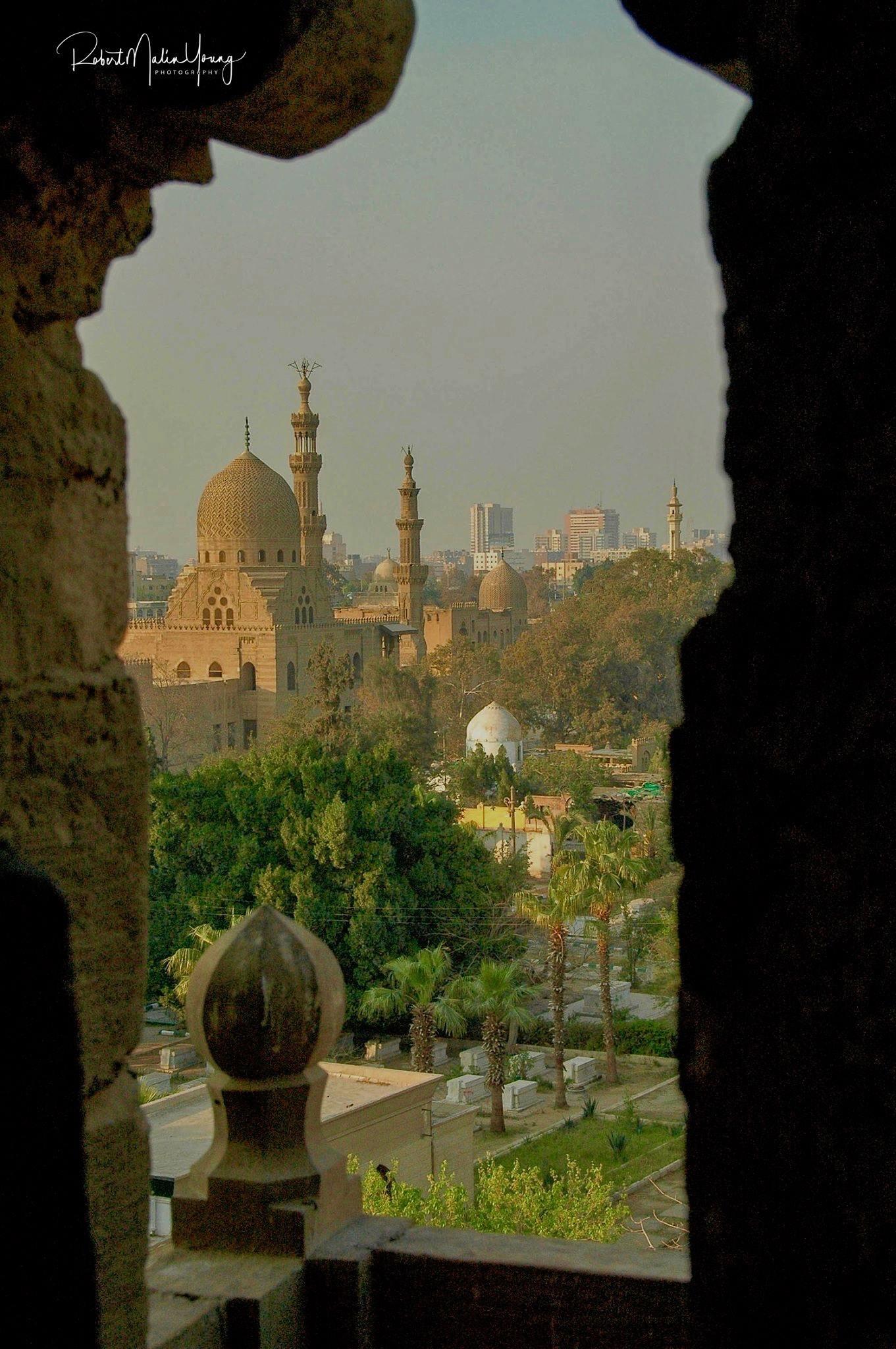 Cairo 2009 by Robert Malin Young