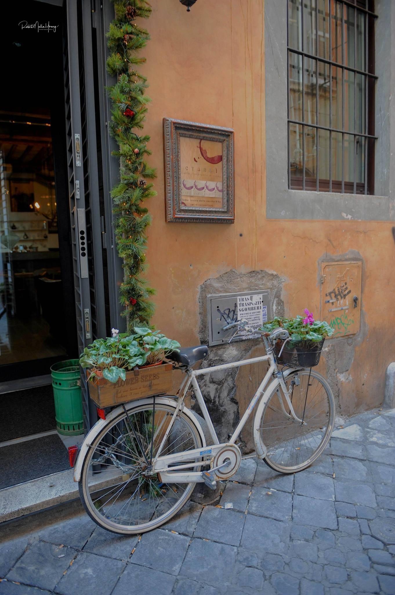 Roma 2018 by Robert Malin Young