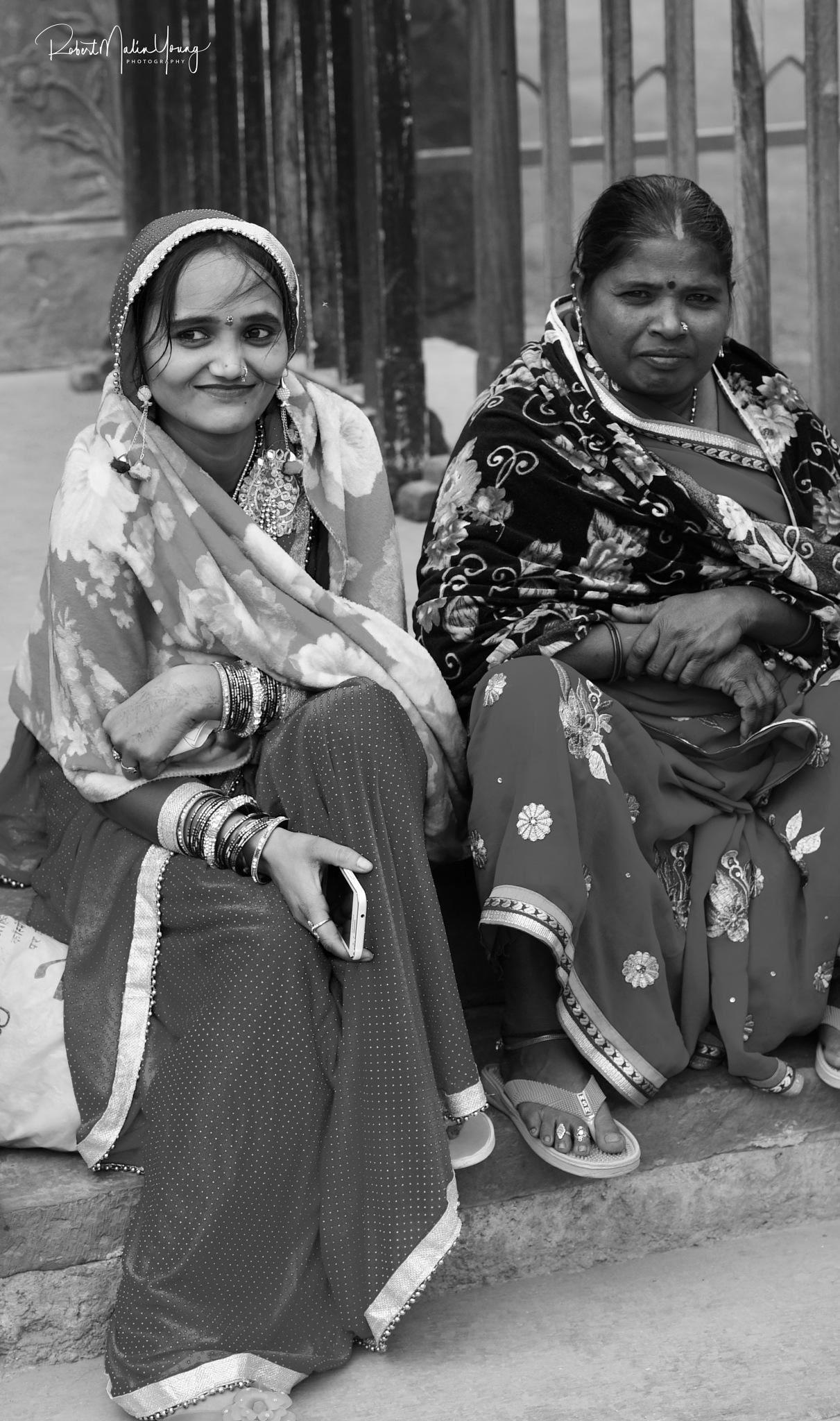 India 2017 by Robert Malin Young
