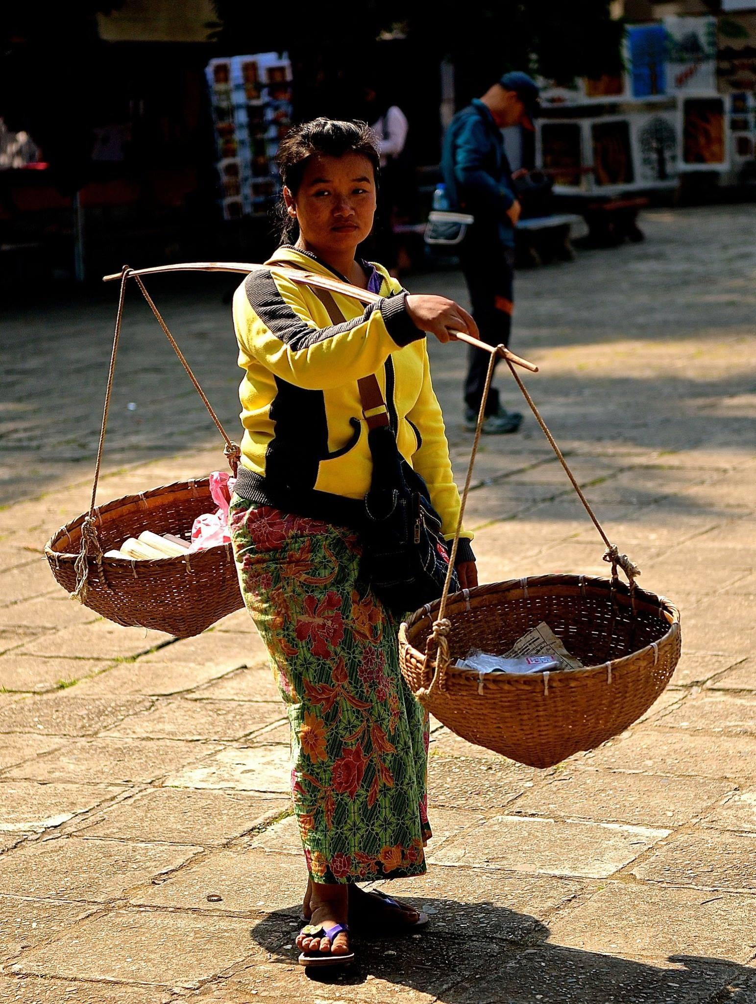 Cambodia 2017 by Robert Malin Young