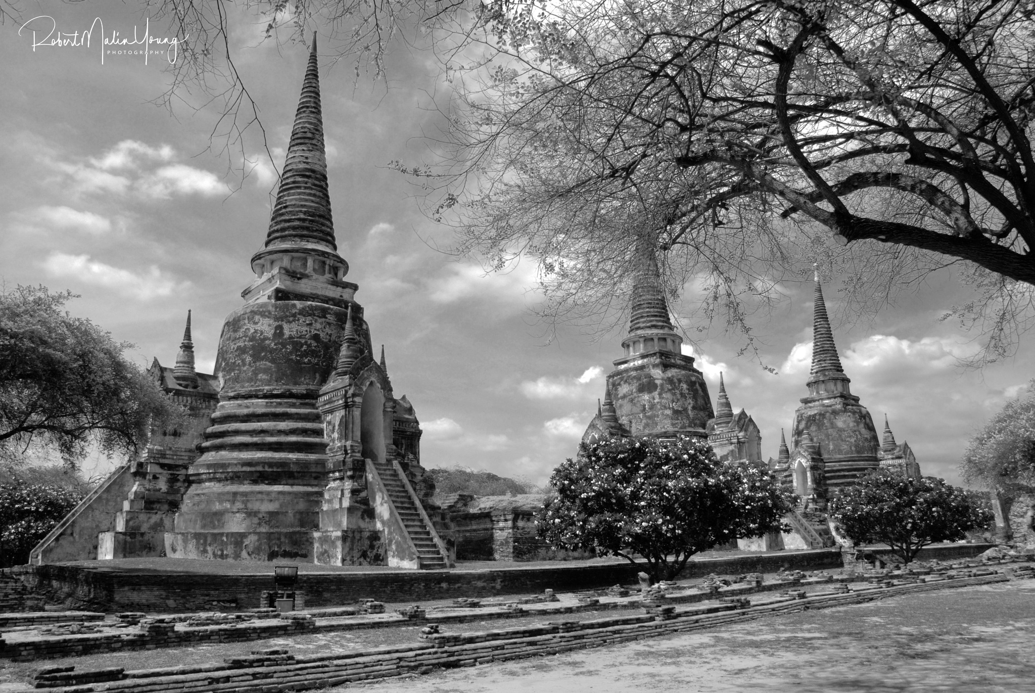 Thailand 2018 by Robert Malin Young