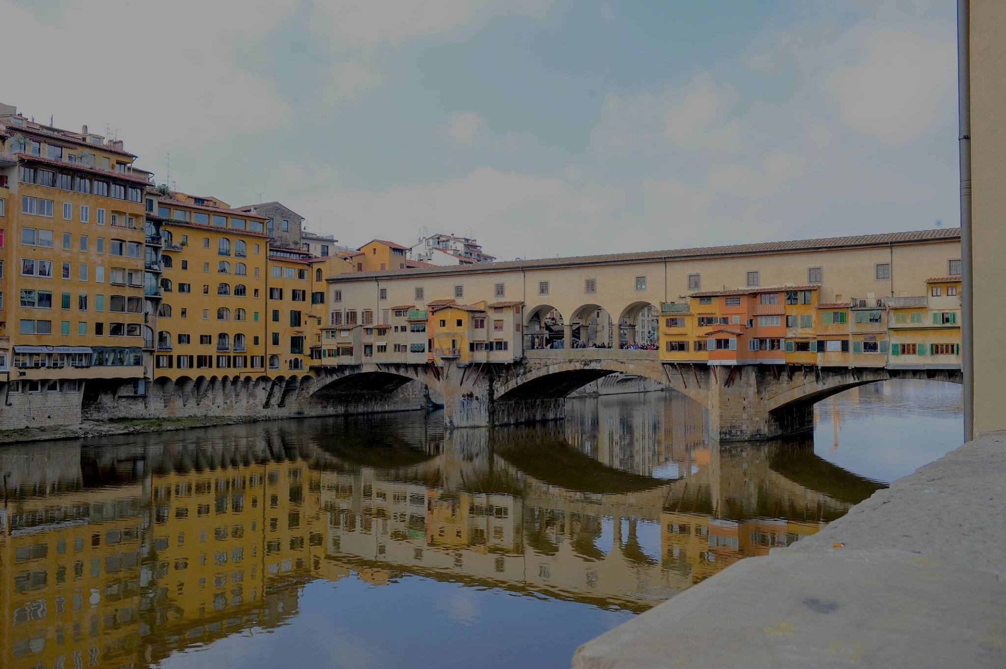 Florence 2018 by Robert Malin Young