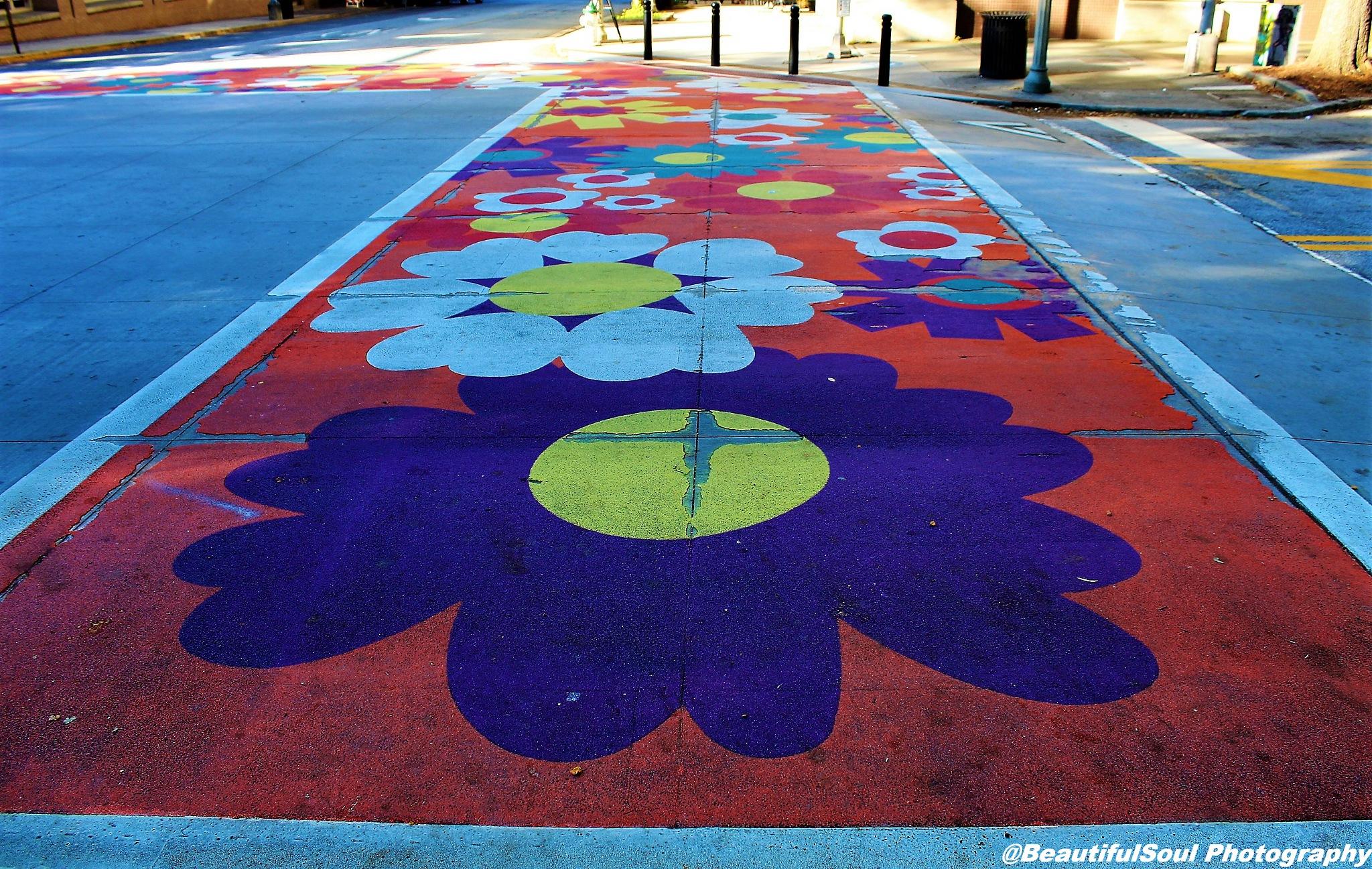 Street Art by BeautifulSoul22