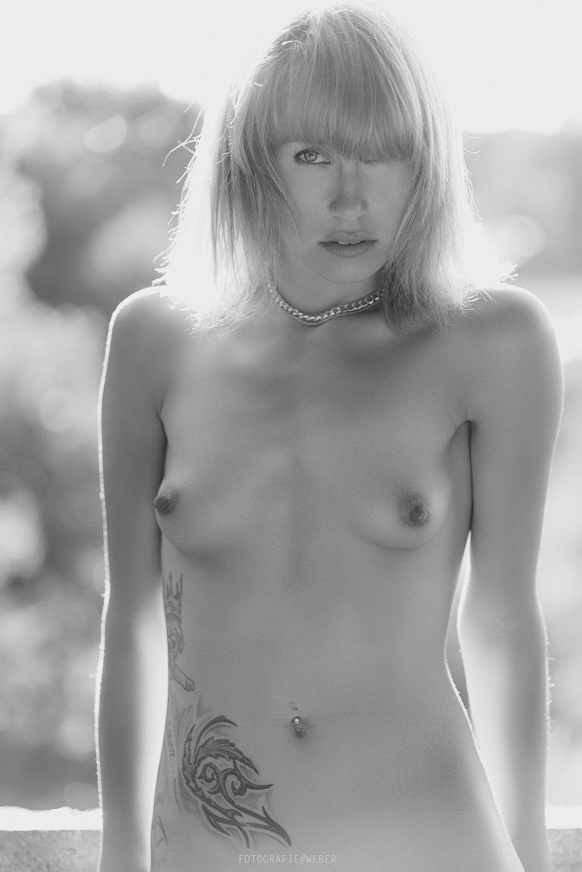 Anne... by FotografieWeber