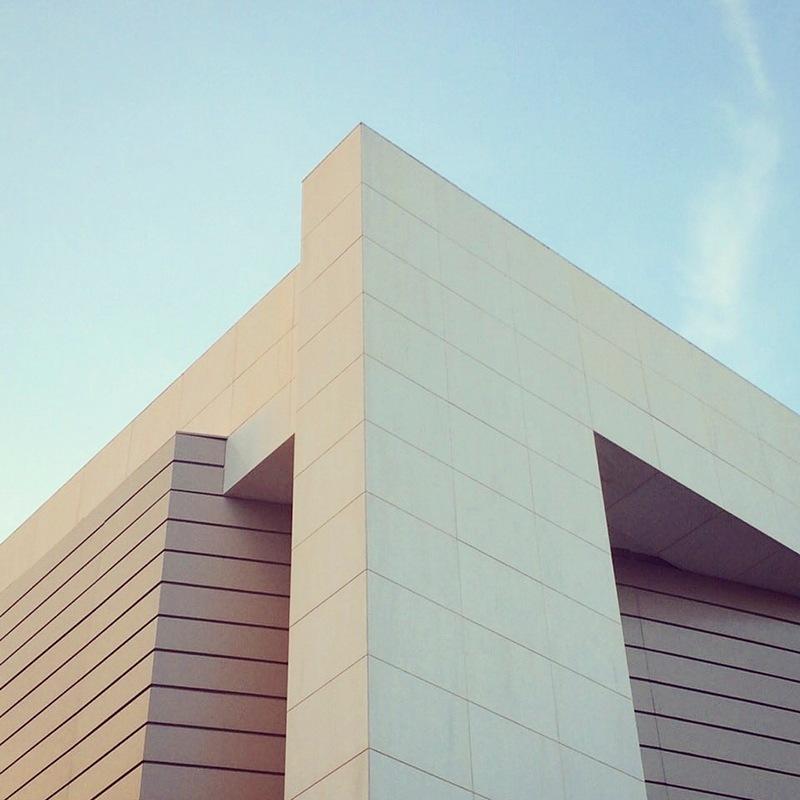 Angles by Maria Sereti