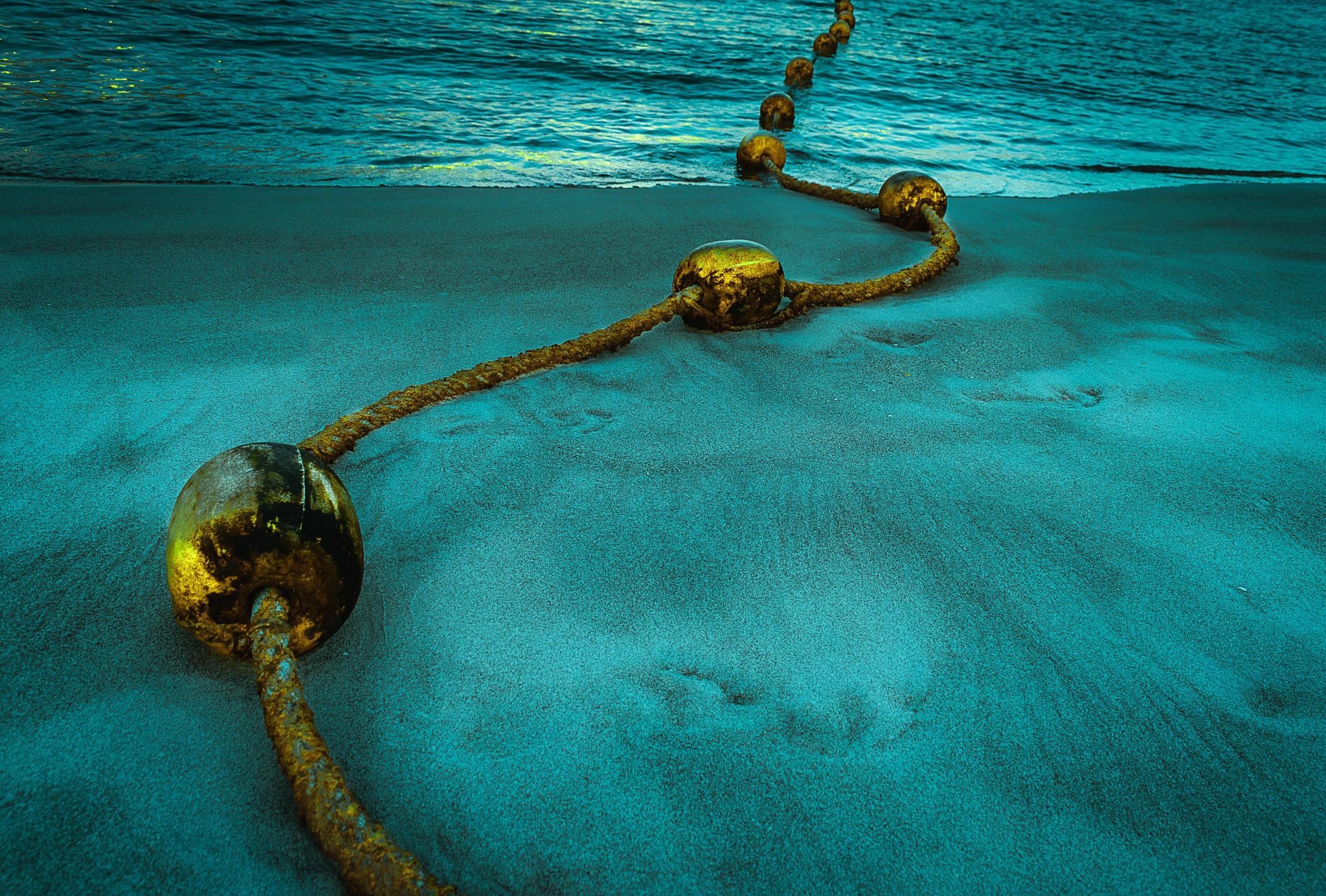 Anfi Playa by Daniel Pavel