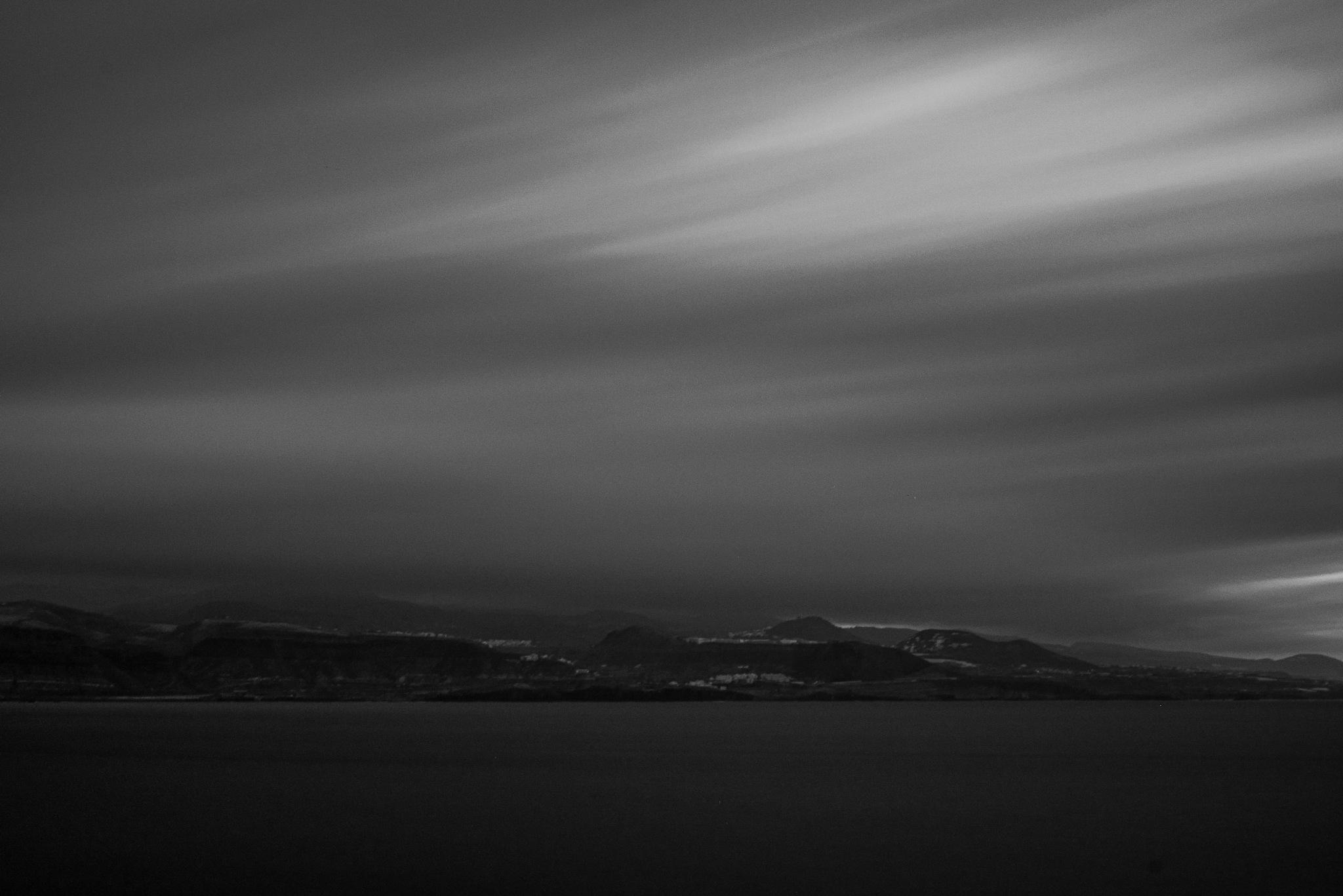 long exposure by Daniel Pavel