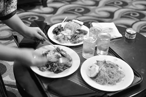 Late Supper by Kief Jz
