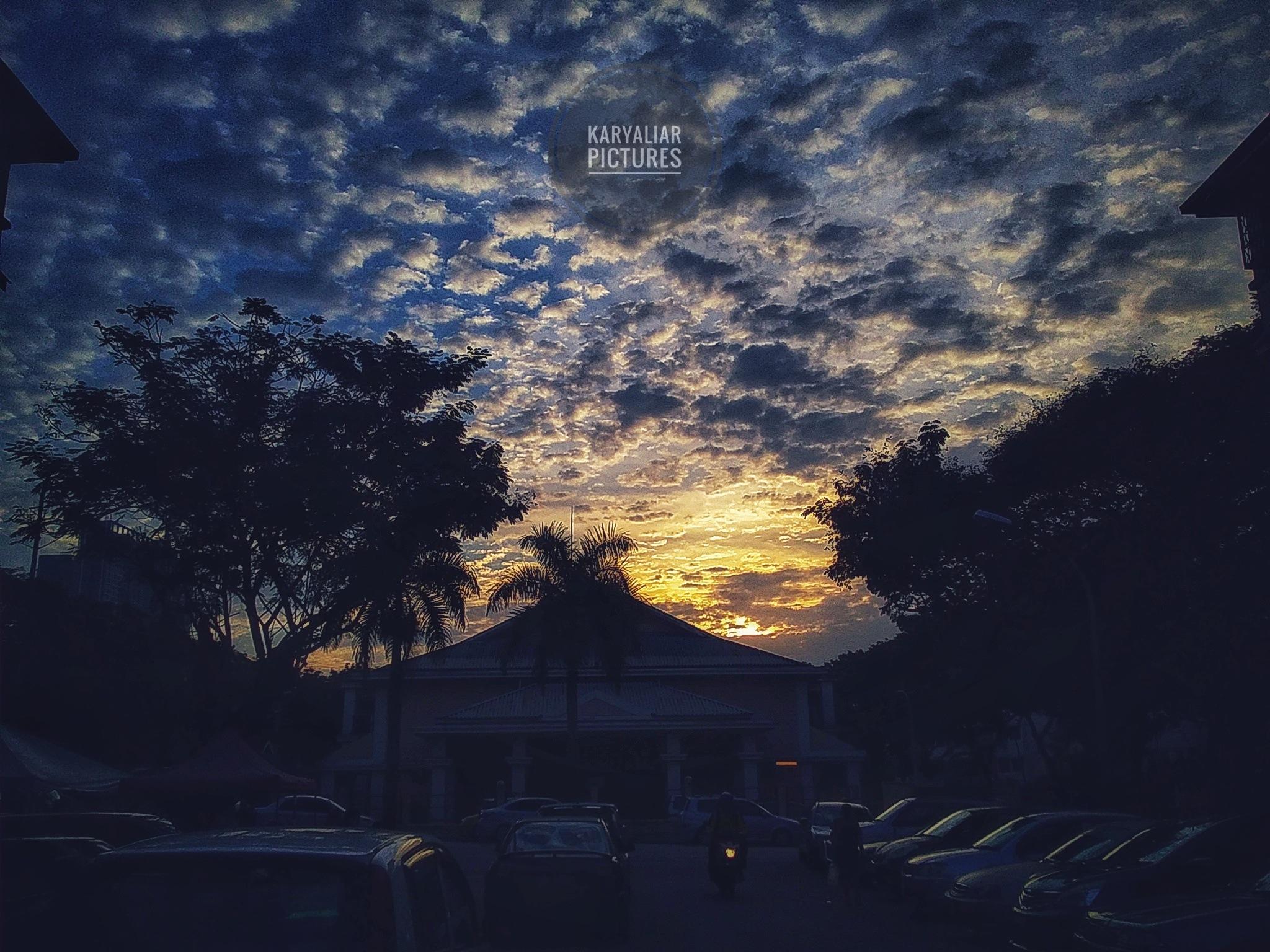 Skynomena by Kief Jz