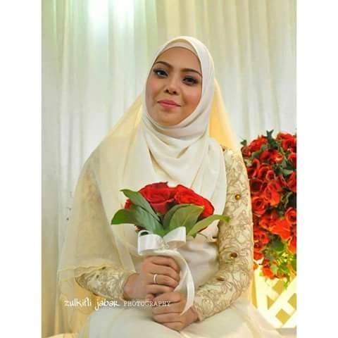 The Bride  by Kief Jz