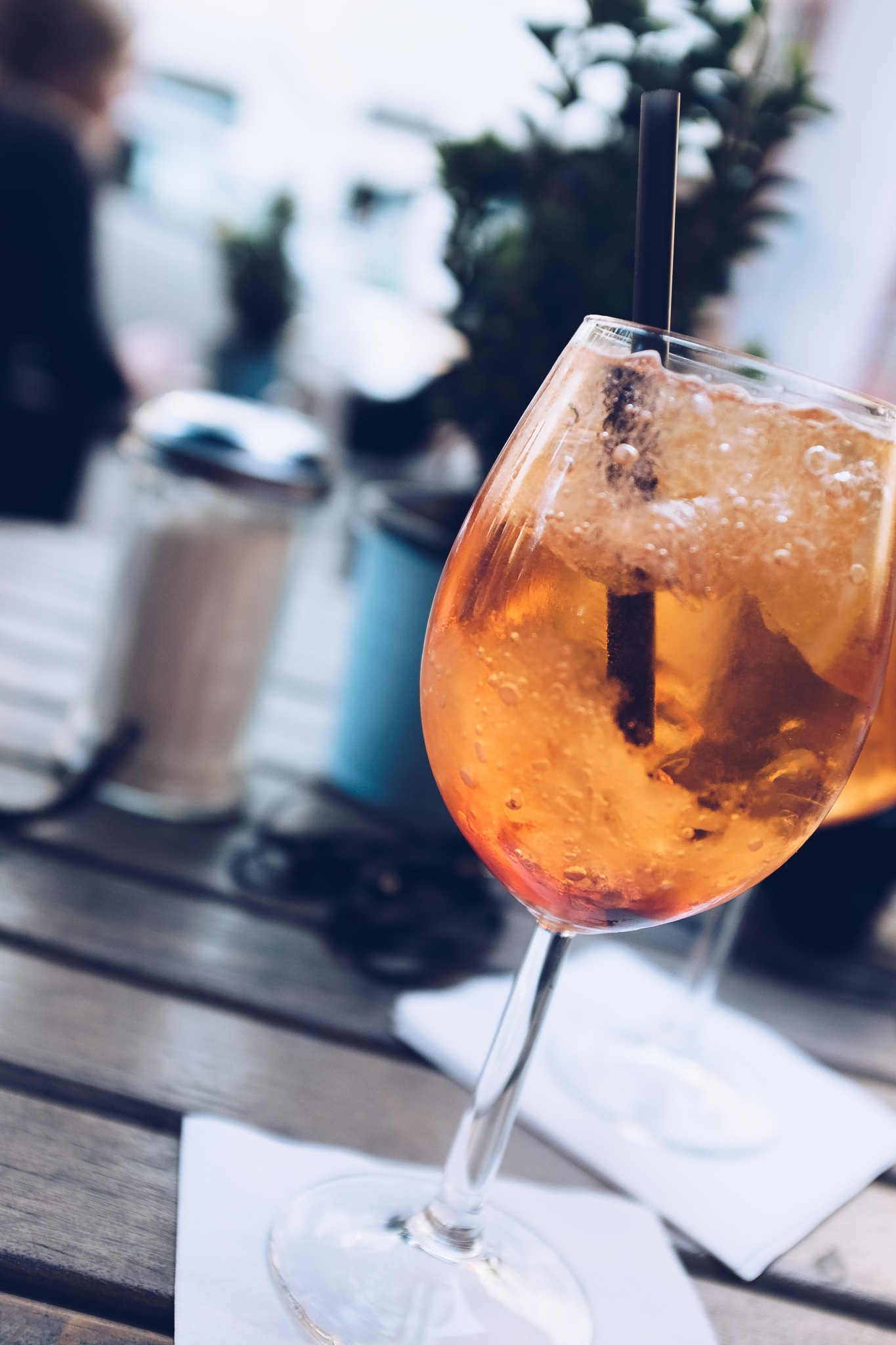 Saturday aperitiv by michelevascellari