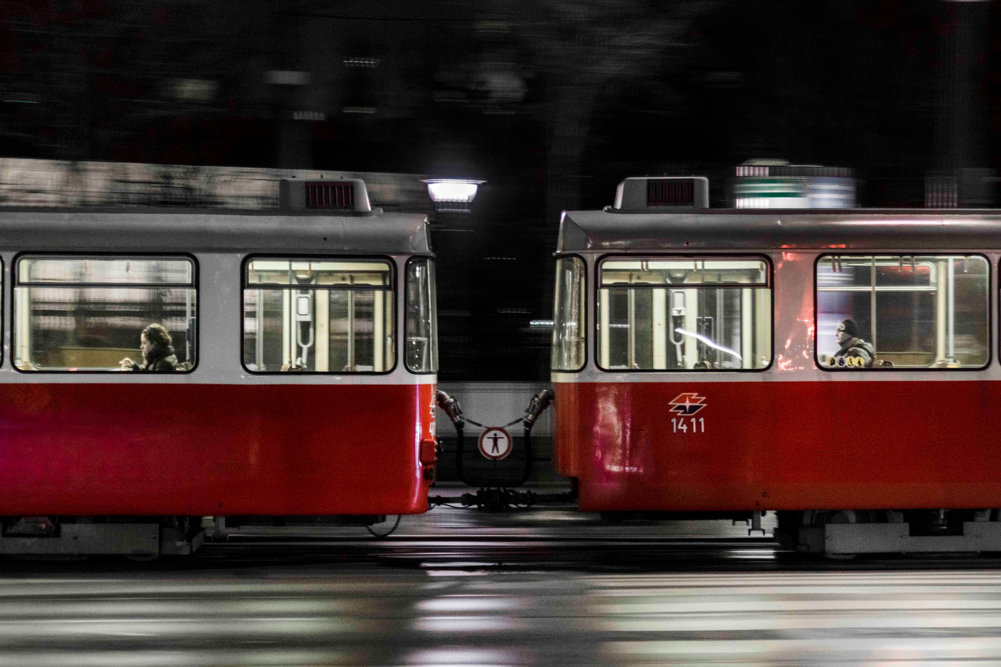 A Streetcar Named Desire by Vikas Datta