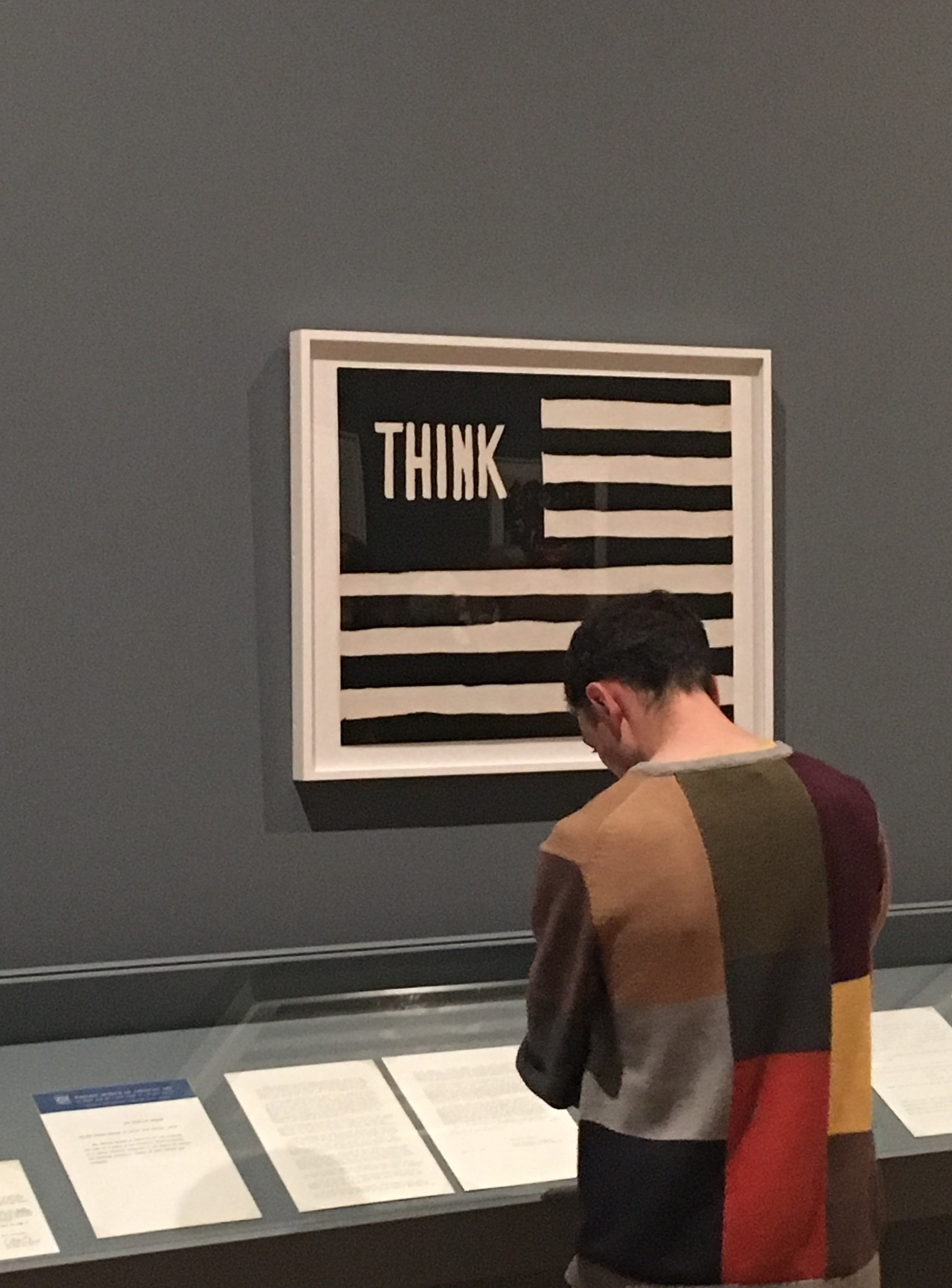 THINK... by ELLE