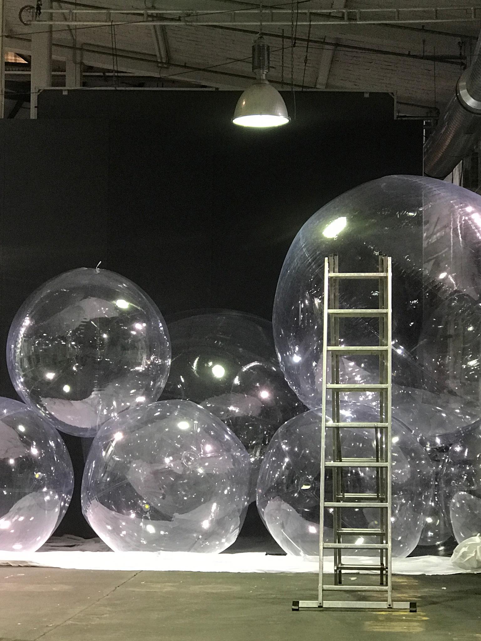 Climb my Filterbubble by Servicekomplizin