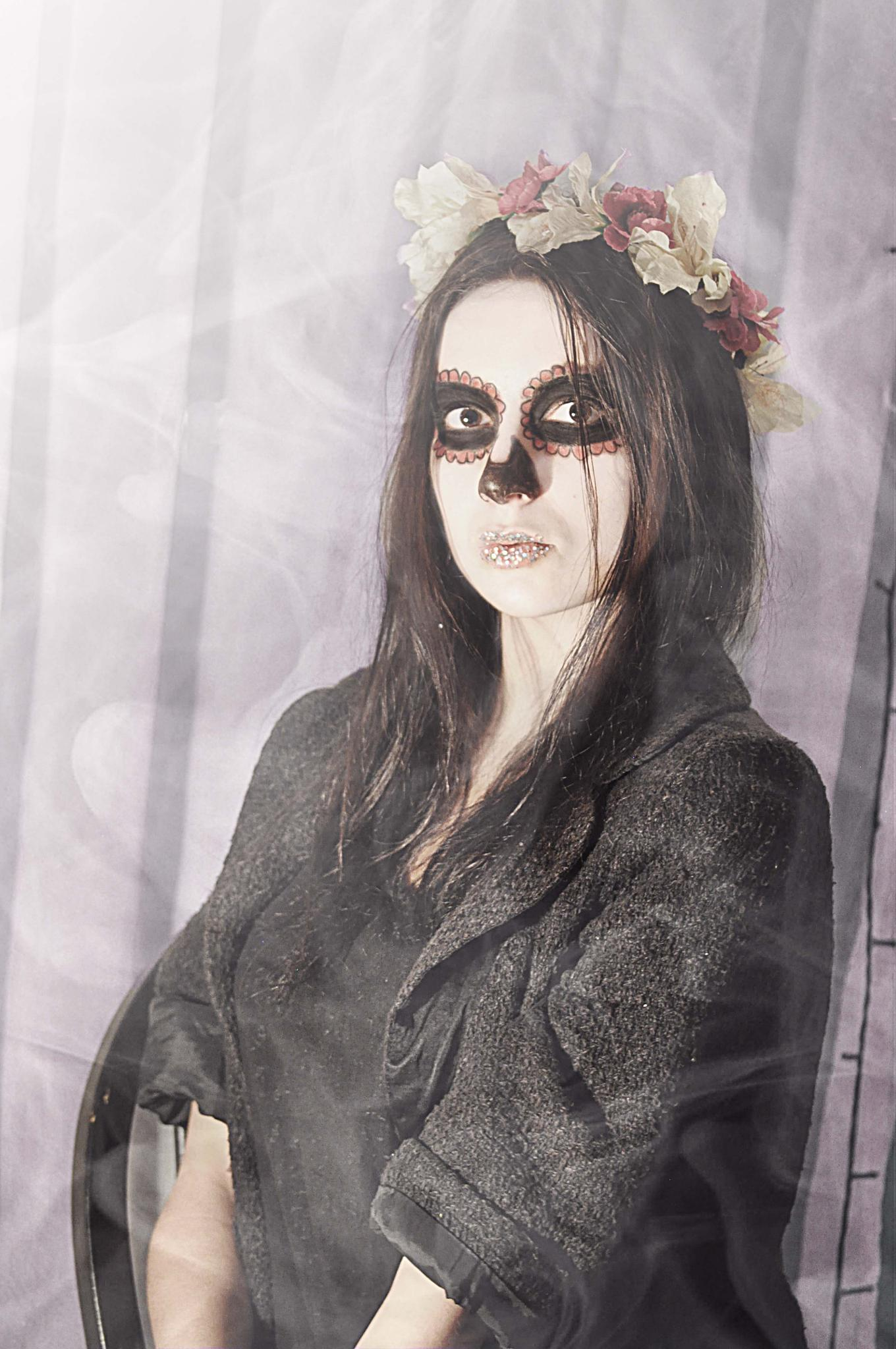 Zombie by Daria Burman