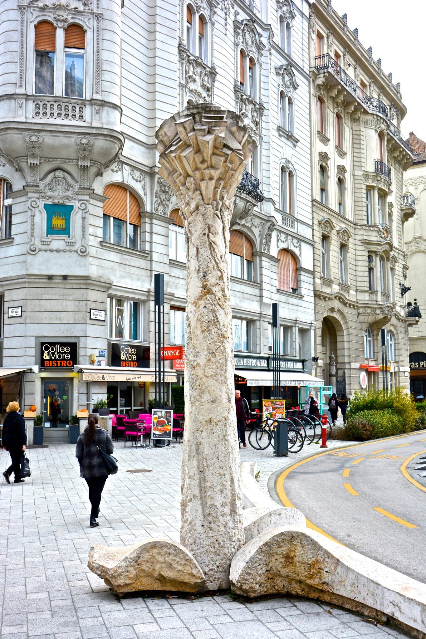 Budapest  by ovsik174