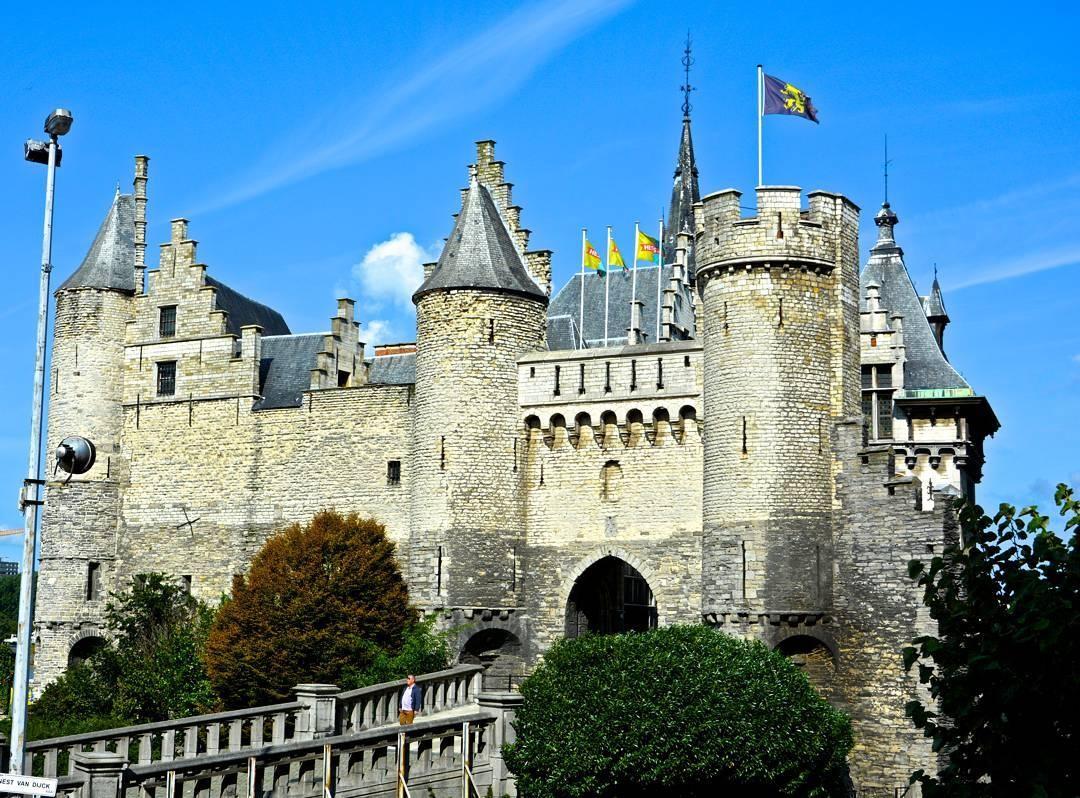 Antwerpen. Belgium by ovsik174