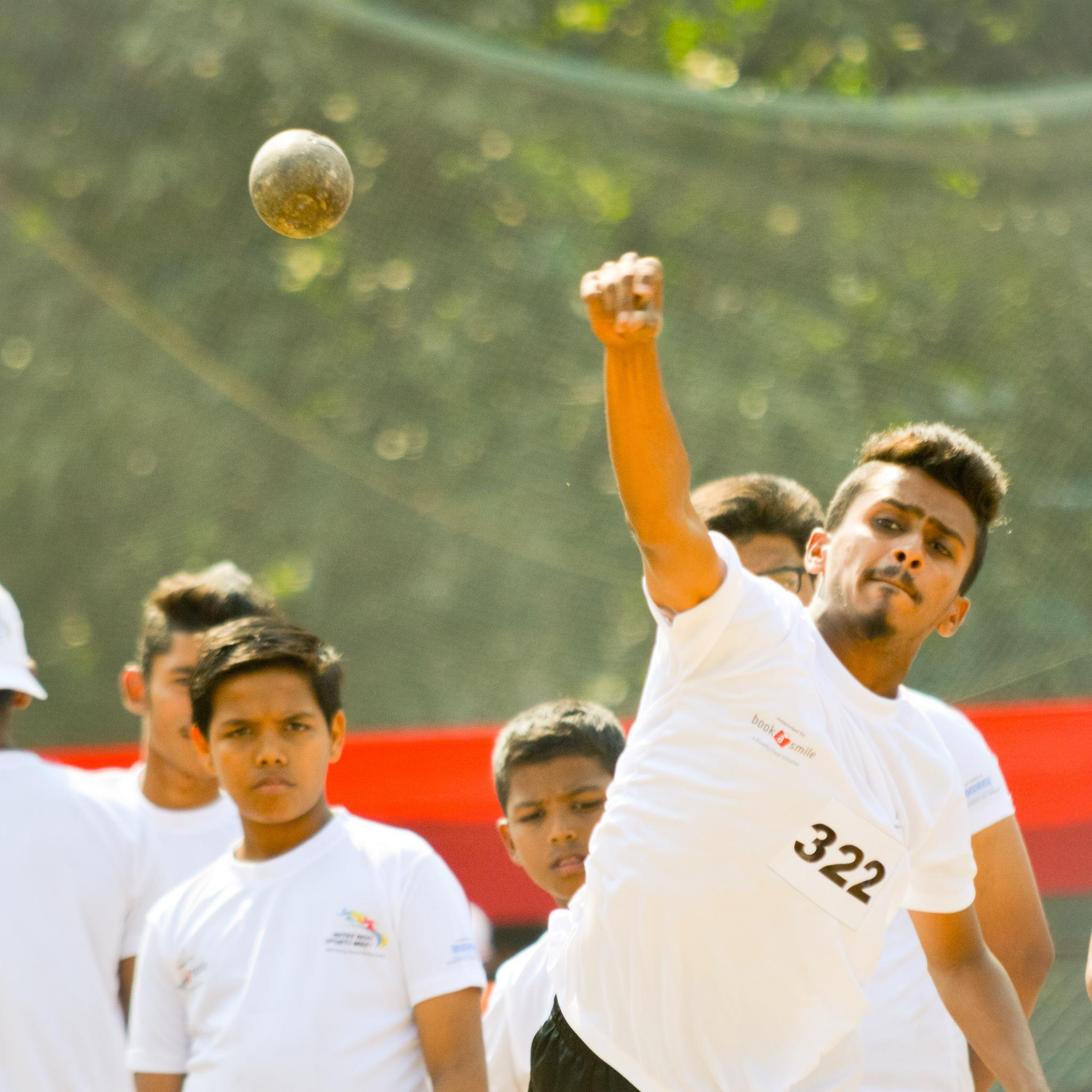 Inter NGO Sports Meet  by Shahnawaz Moosa Shaikh