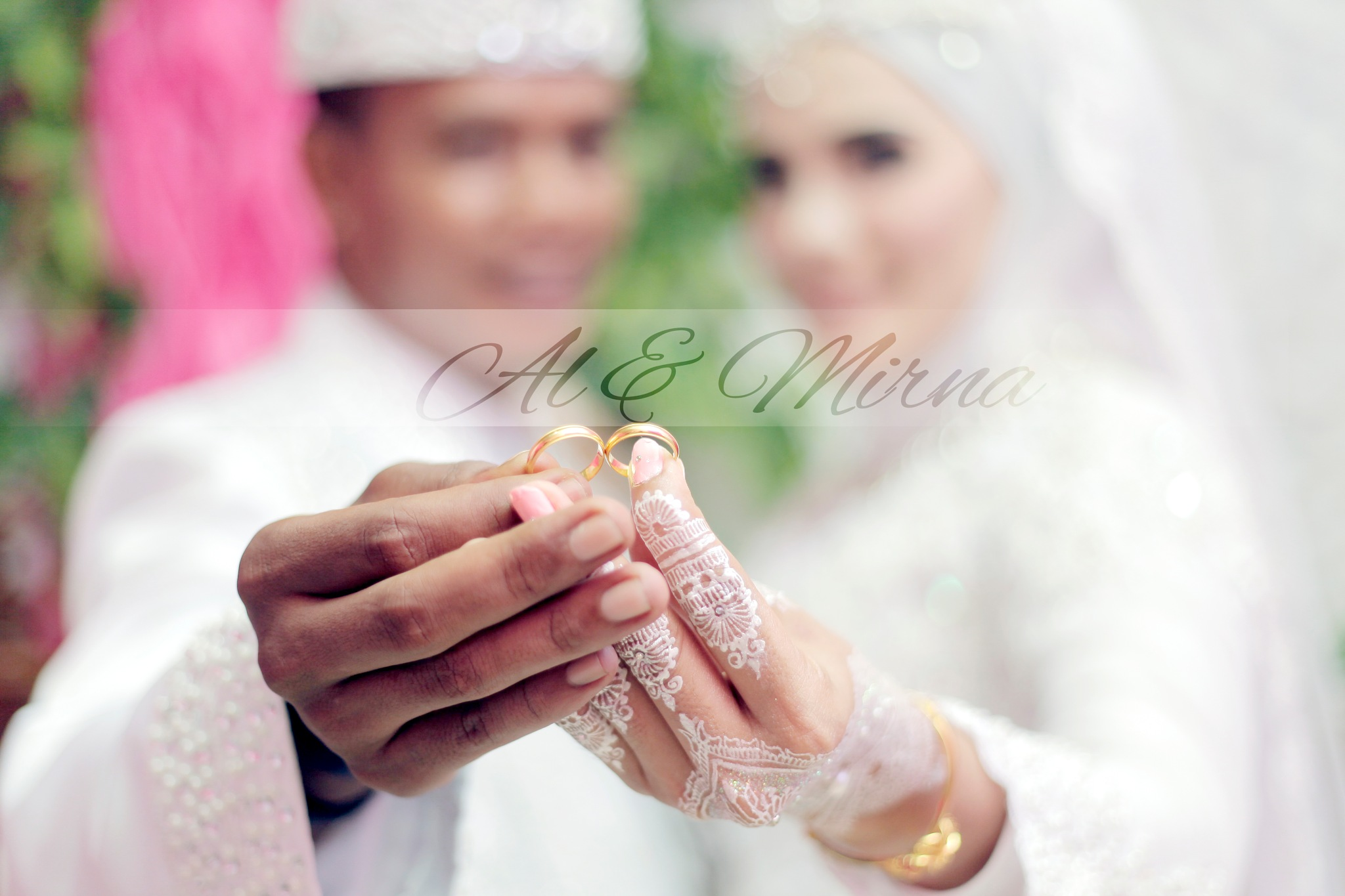 weding harmony by Adhy Rachmand Discovery