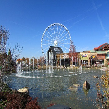 Pigeon Forge Island Hotels by alexthomas2234