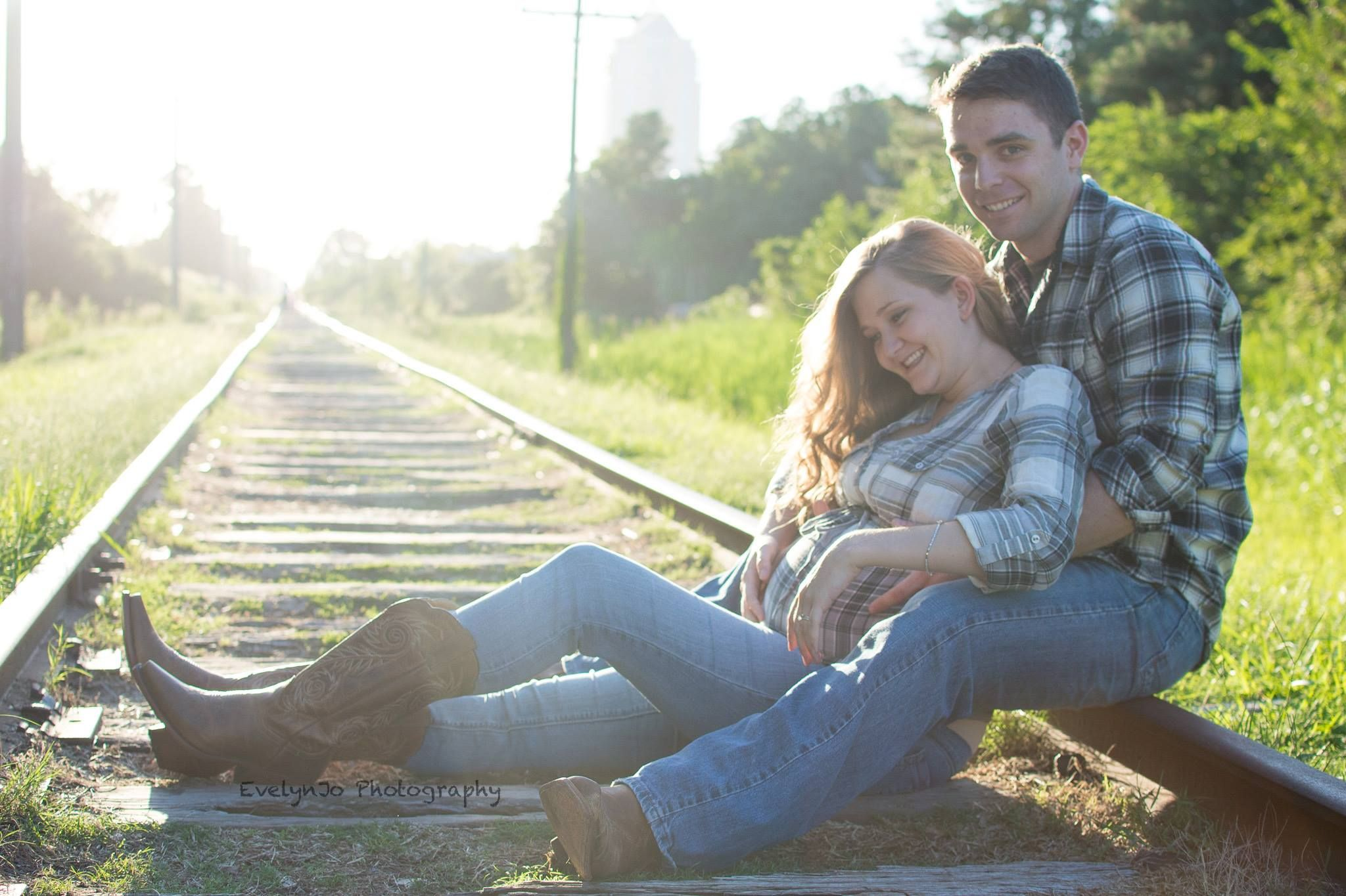 Soon to be Parents by Cole Simila
