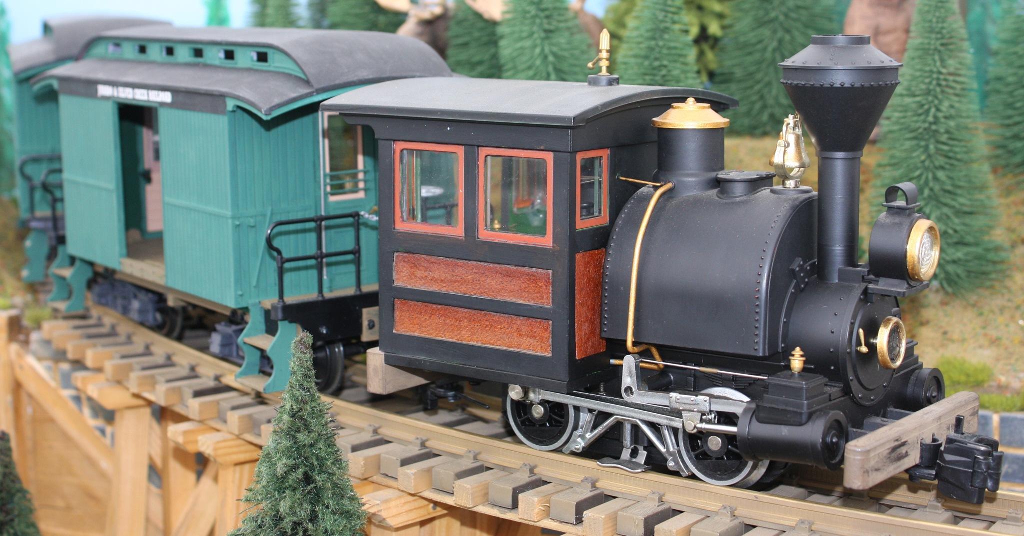 Model 1:76 by Ddolfelin