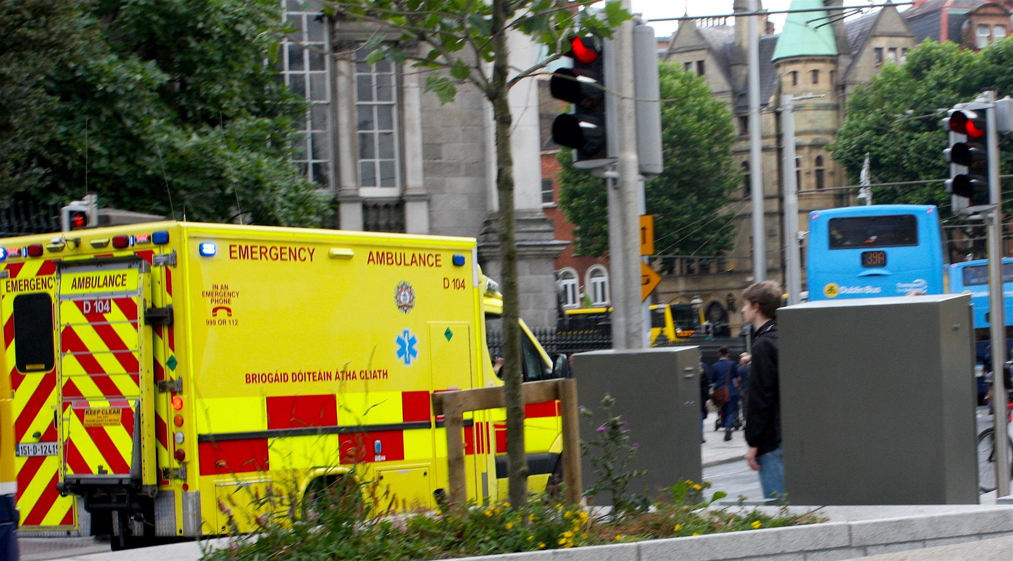 Emergency! by Ddolfelin