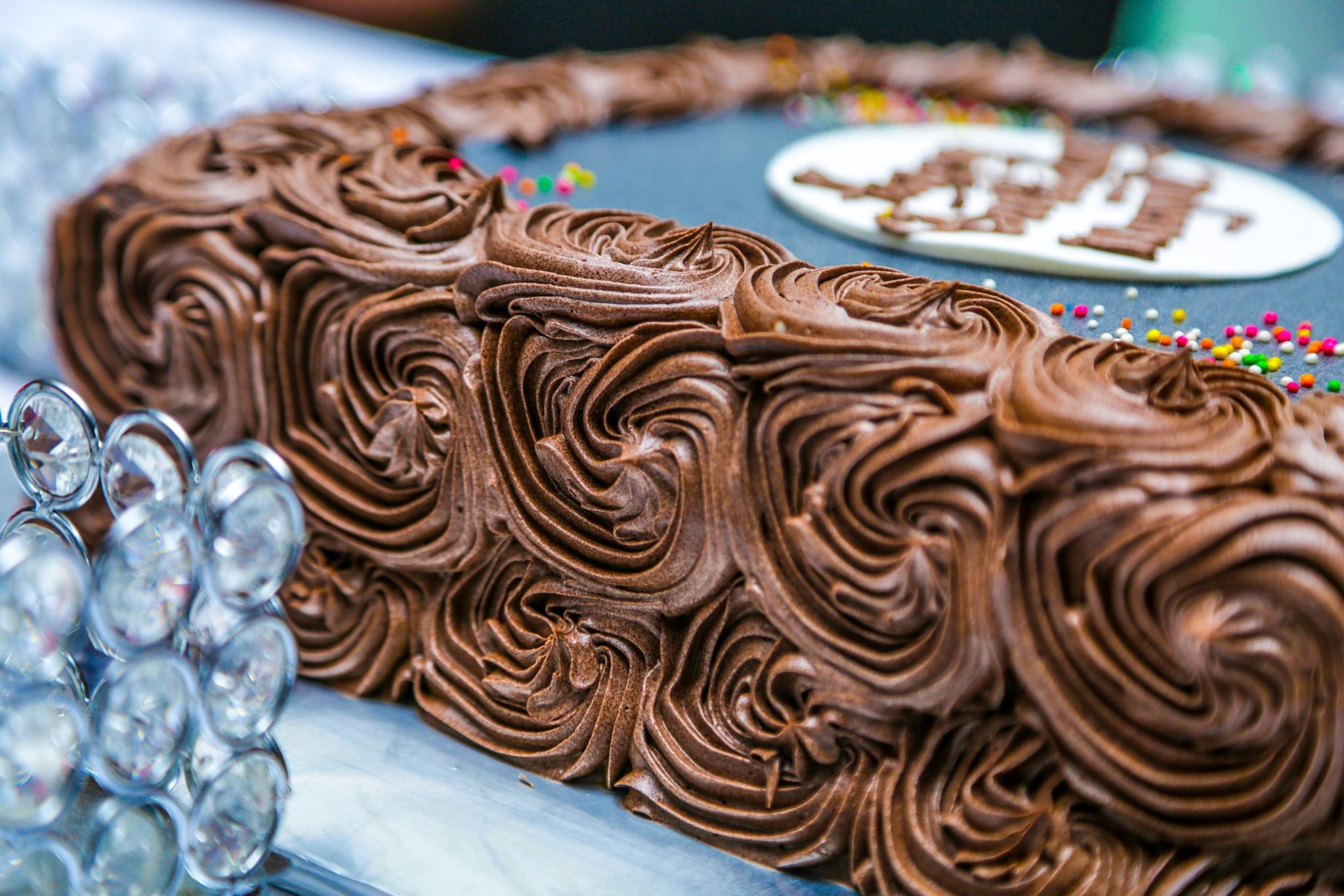 birthday cake by alphoncecassian5