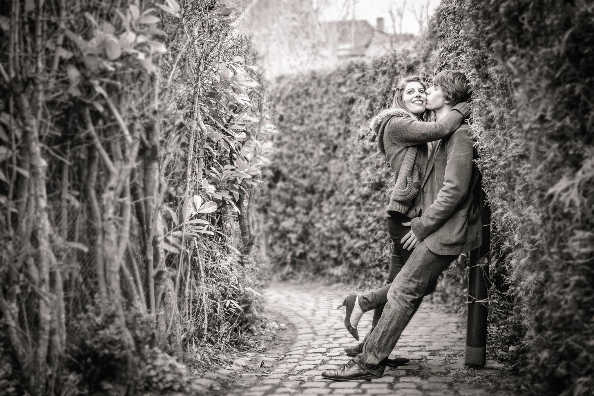 Natacha et Kevin by philippewesselsphotographe