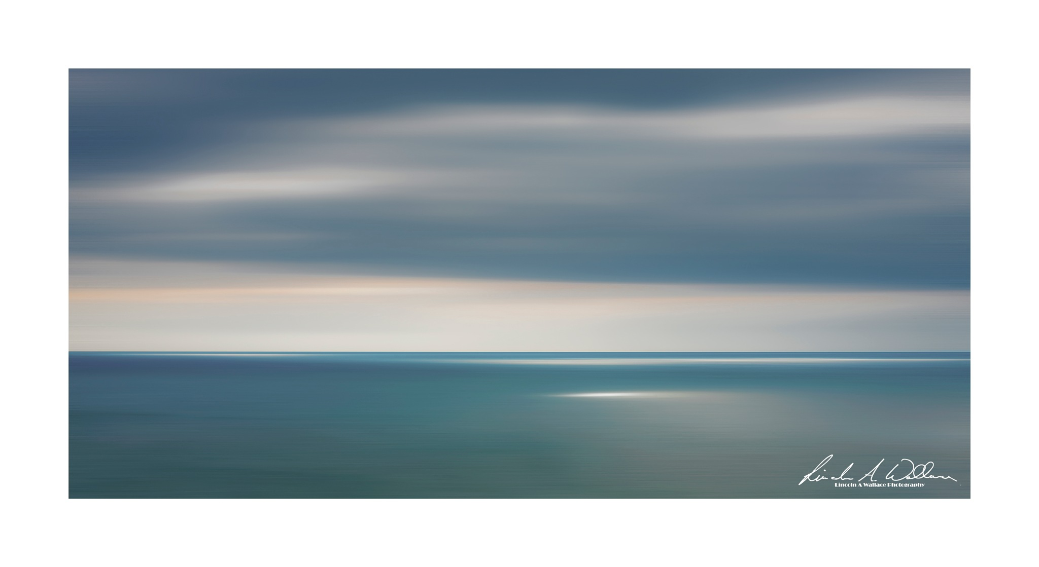 Southsea II by Lincoln A Wallace