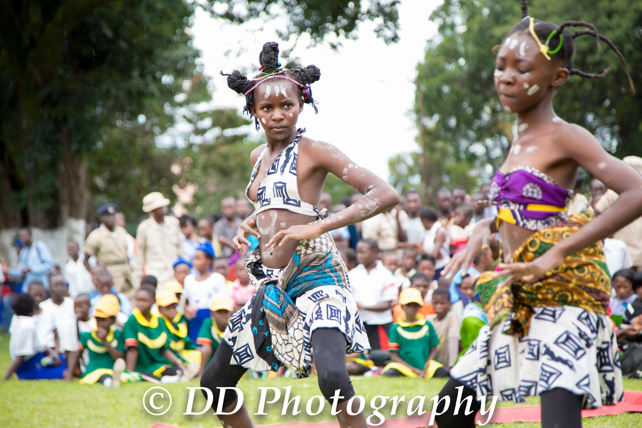 Zambian Culture by Daniel Daka