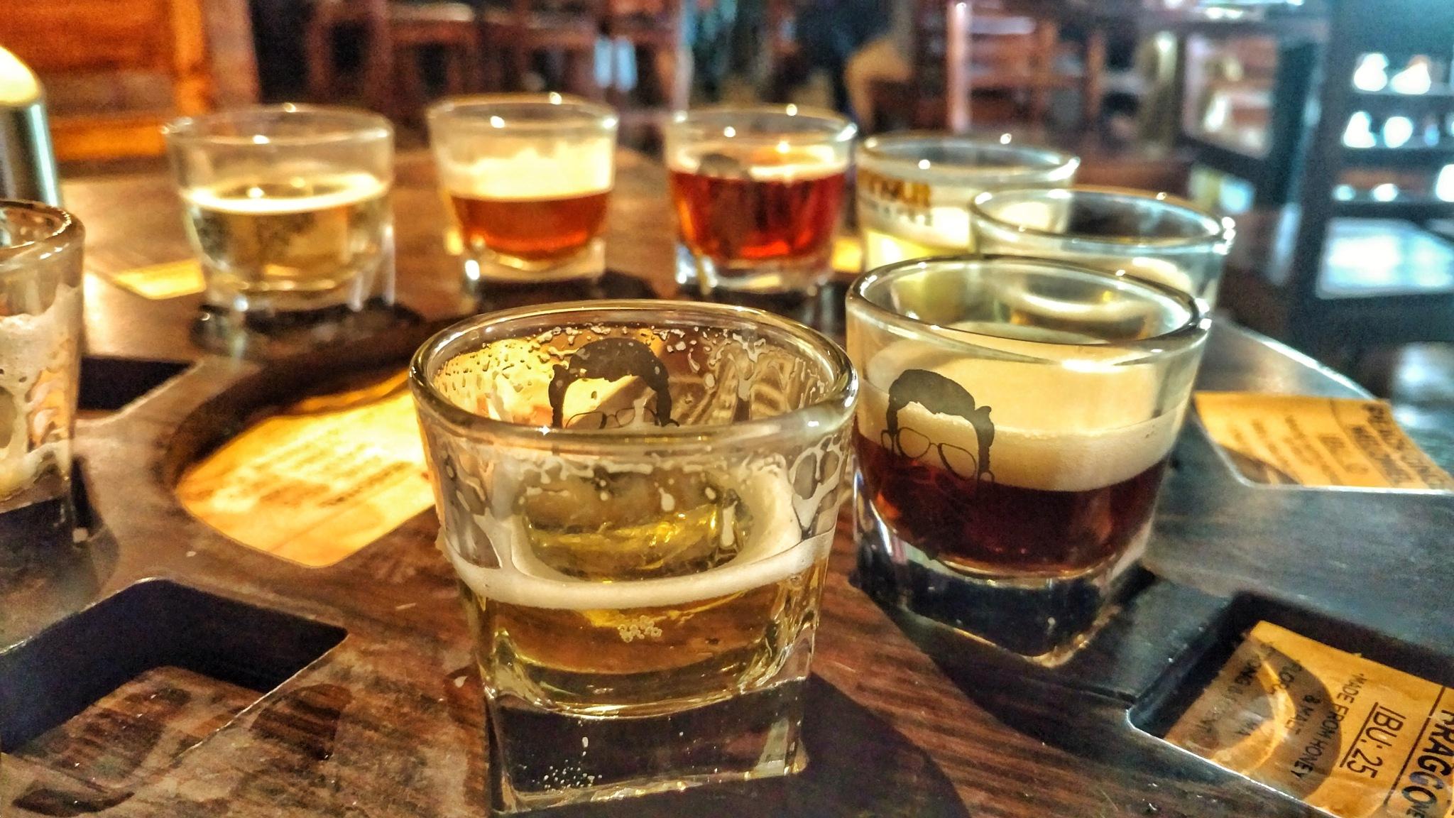 Lets Beer!! by Dhawal Mehta