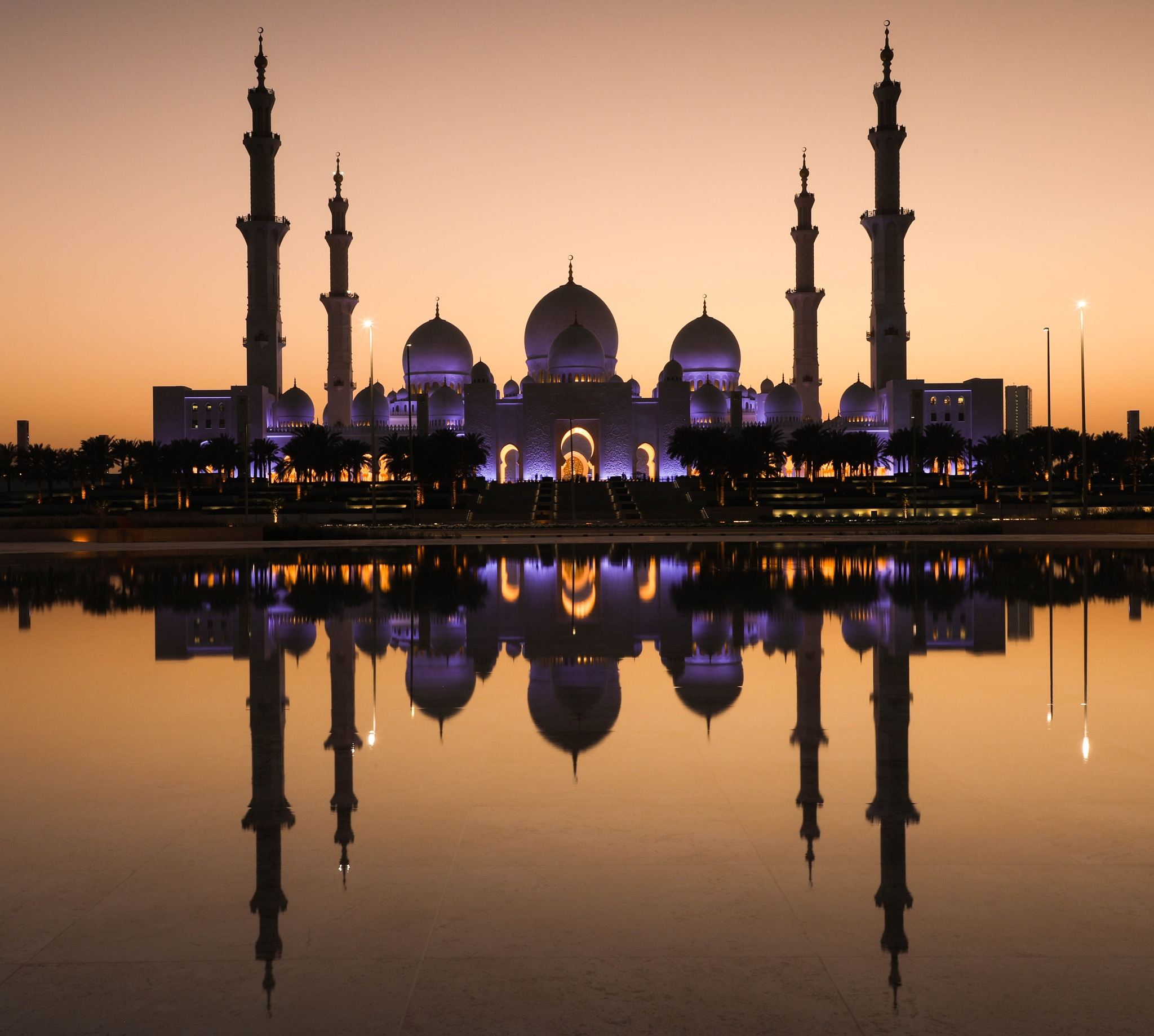 Arabian Nights by Yasmin Berdai