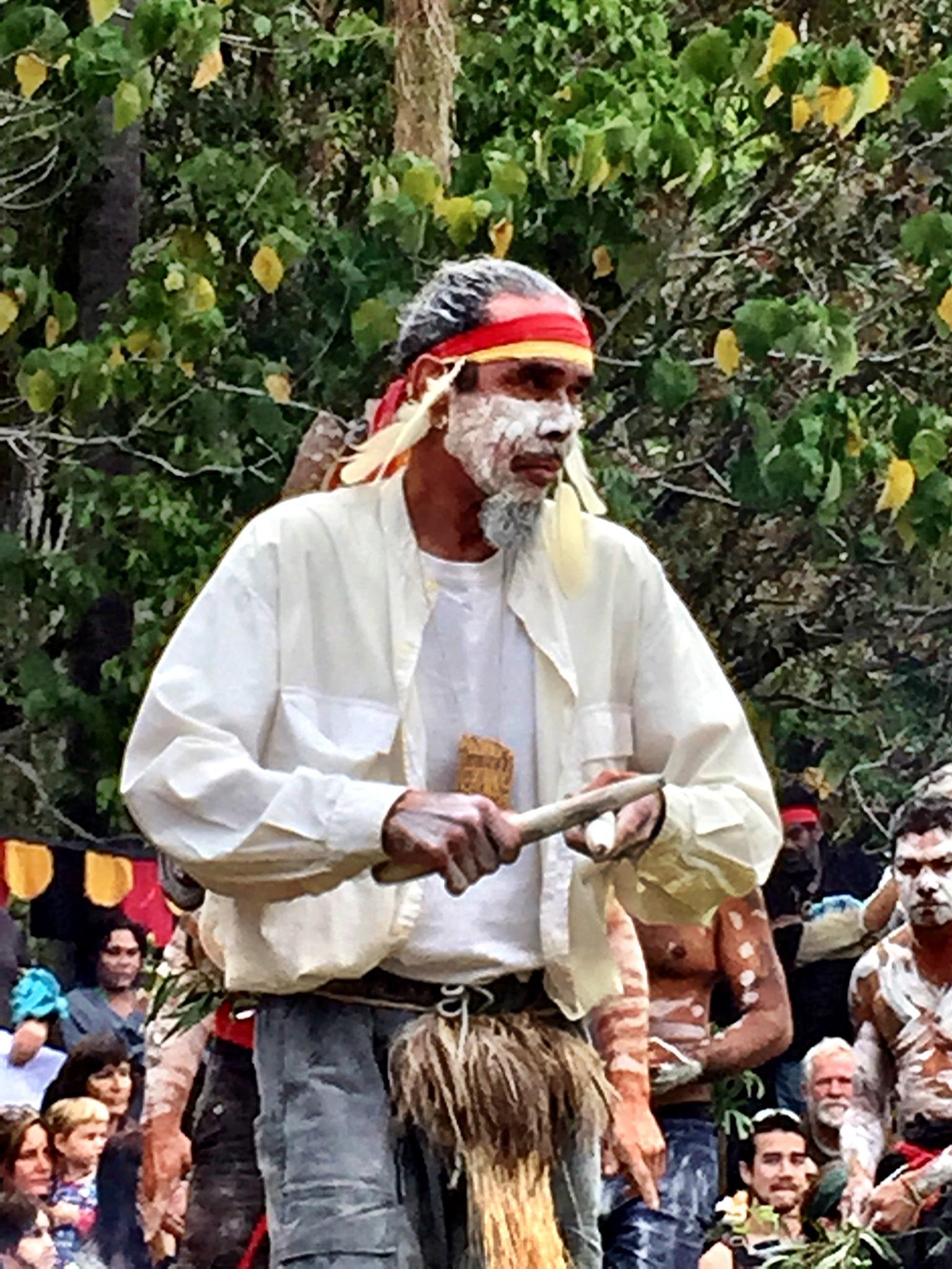 Bundjulung tribe by julz