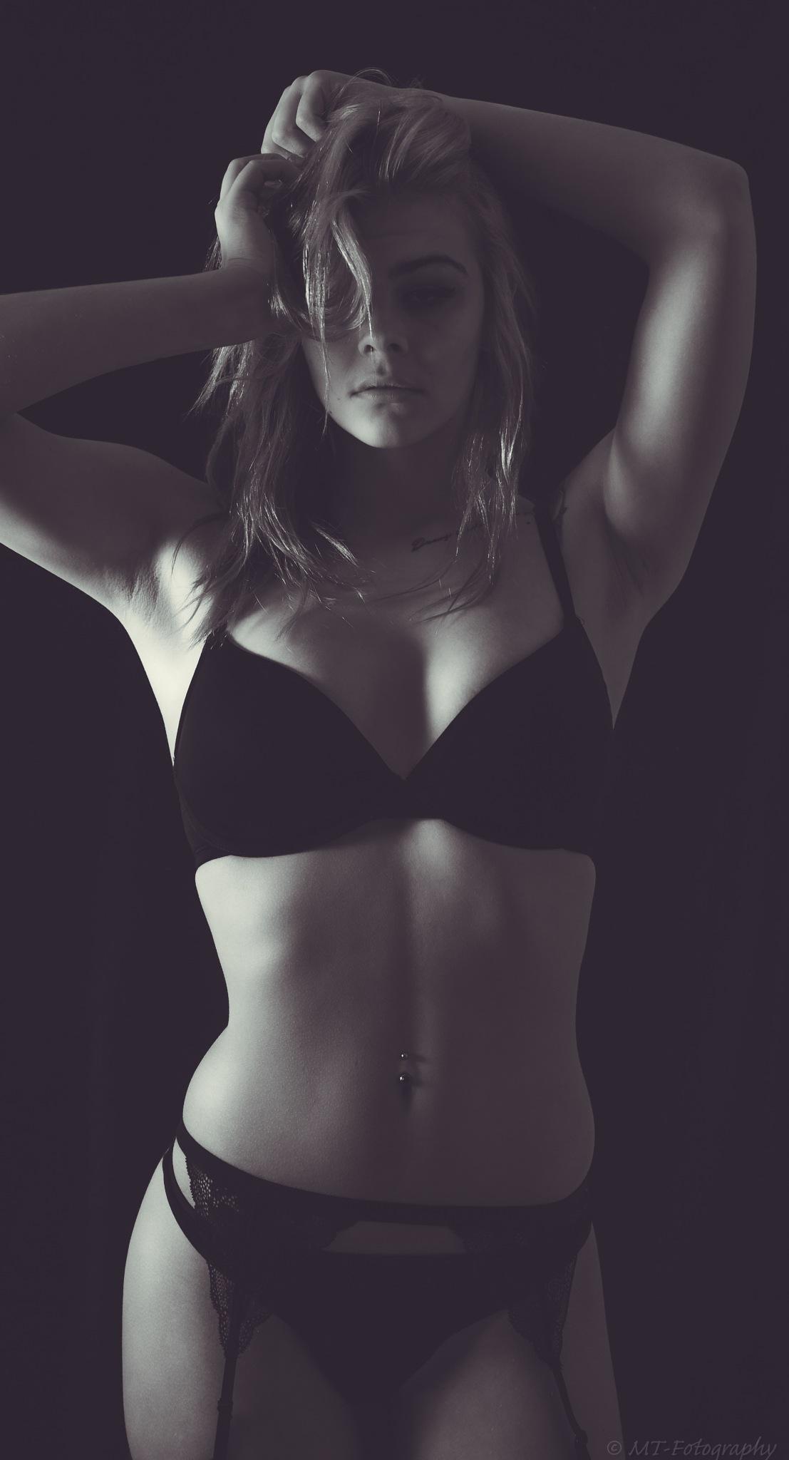 body  by Morten Thomsen