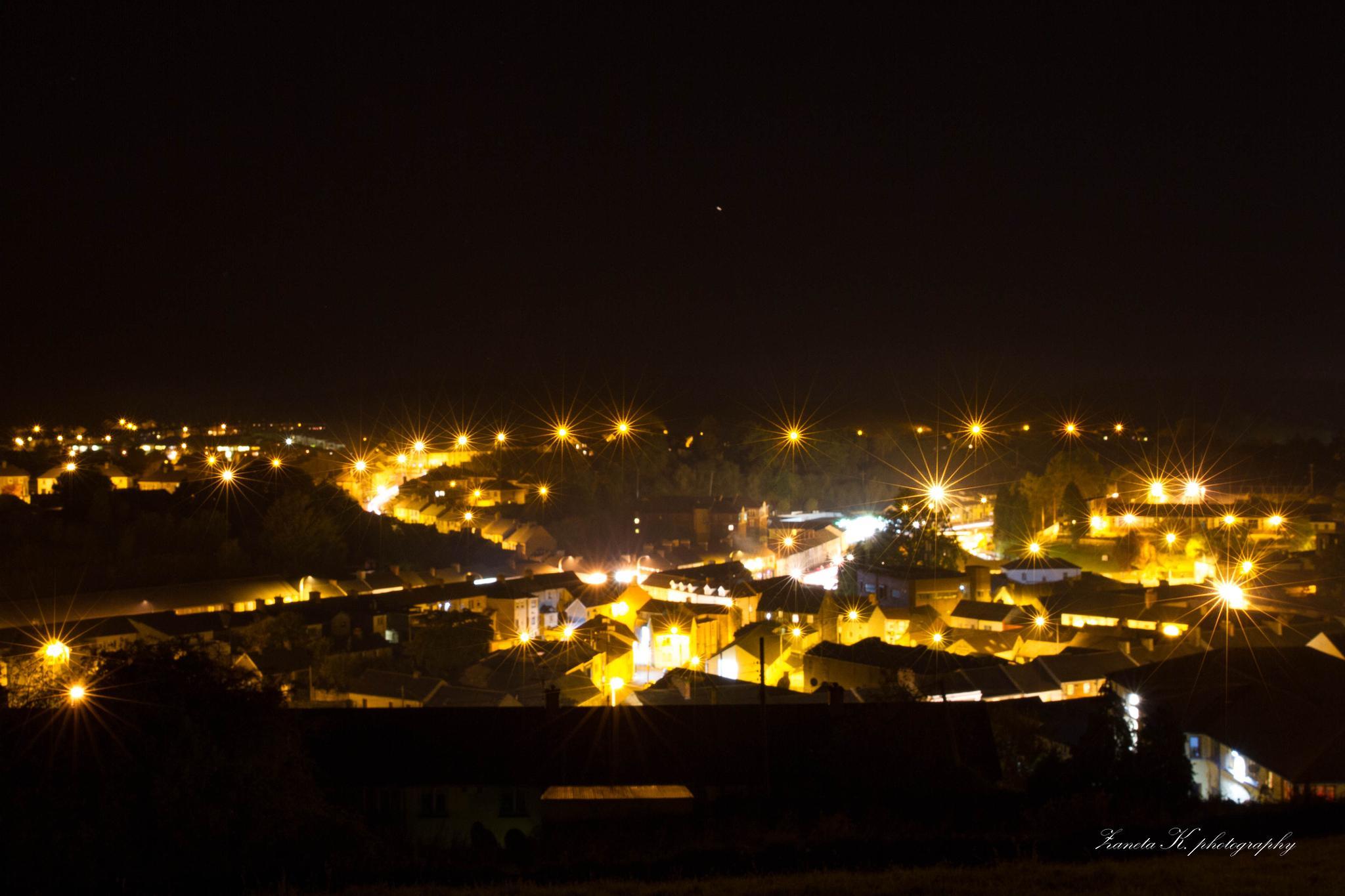 night... by Zaneta K.