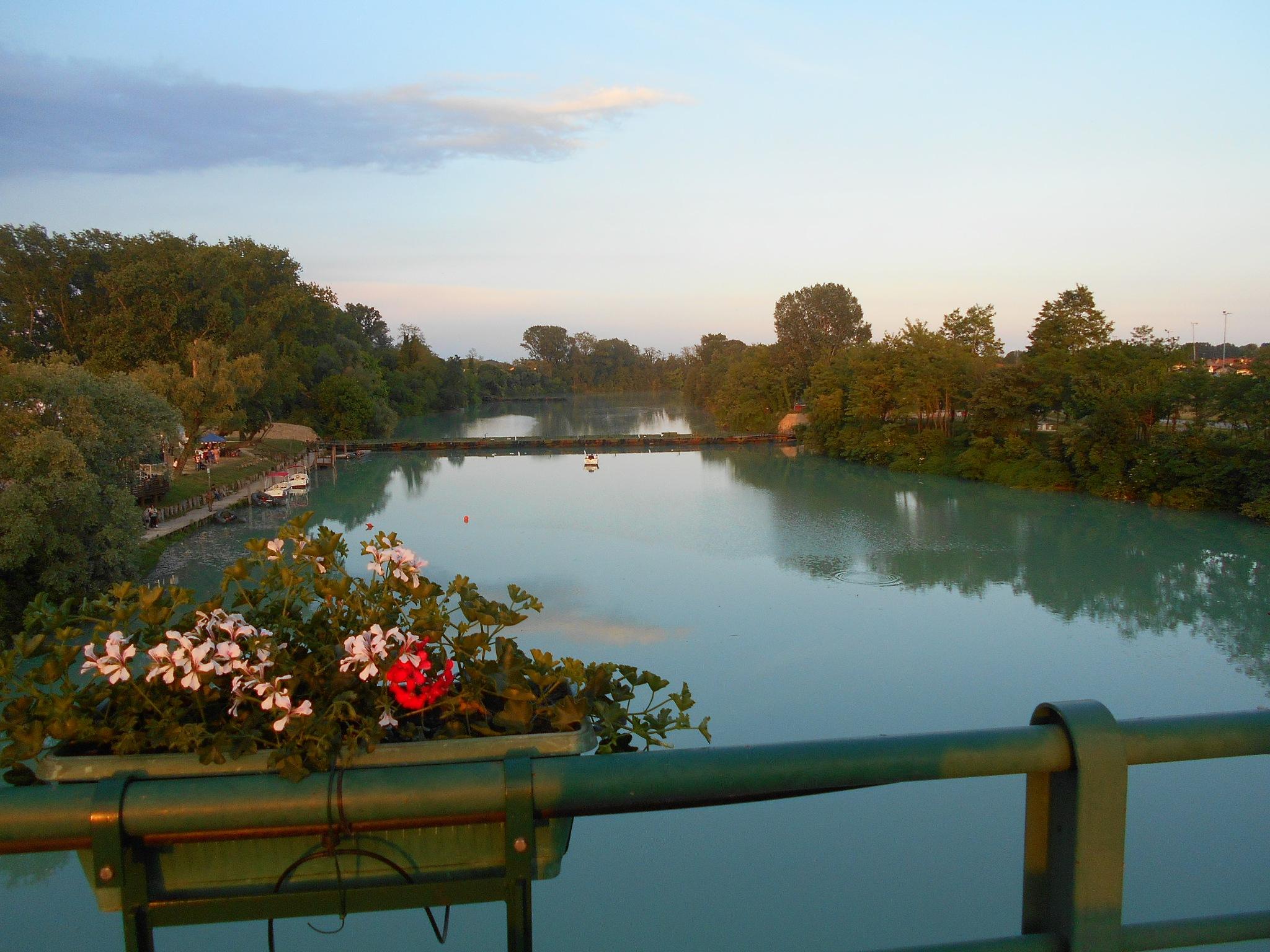 fiume PIAVE by Luigi Stefanini