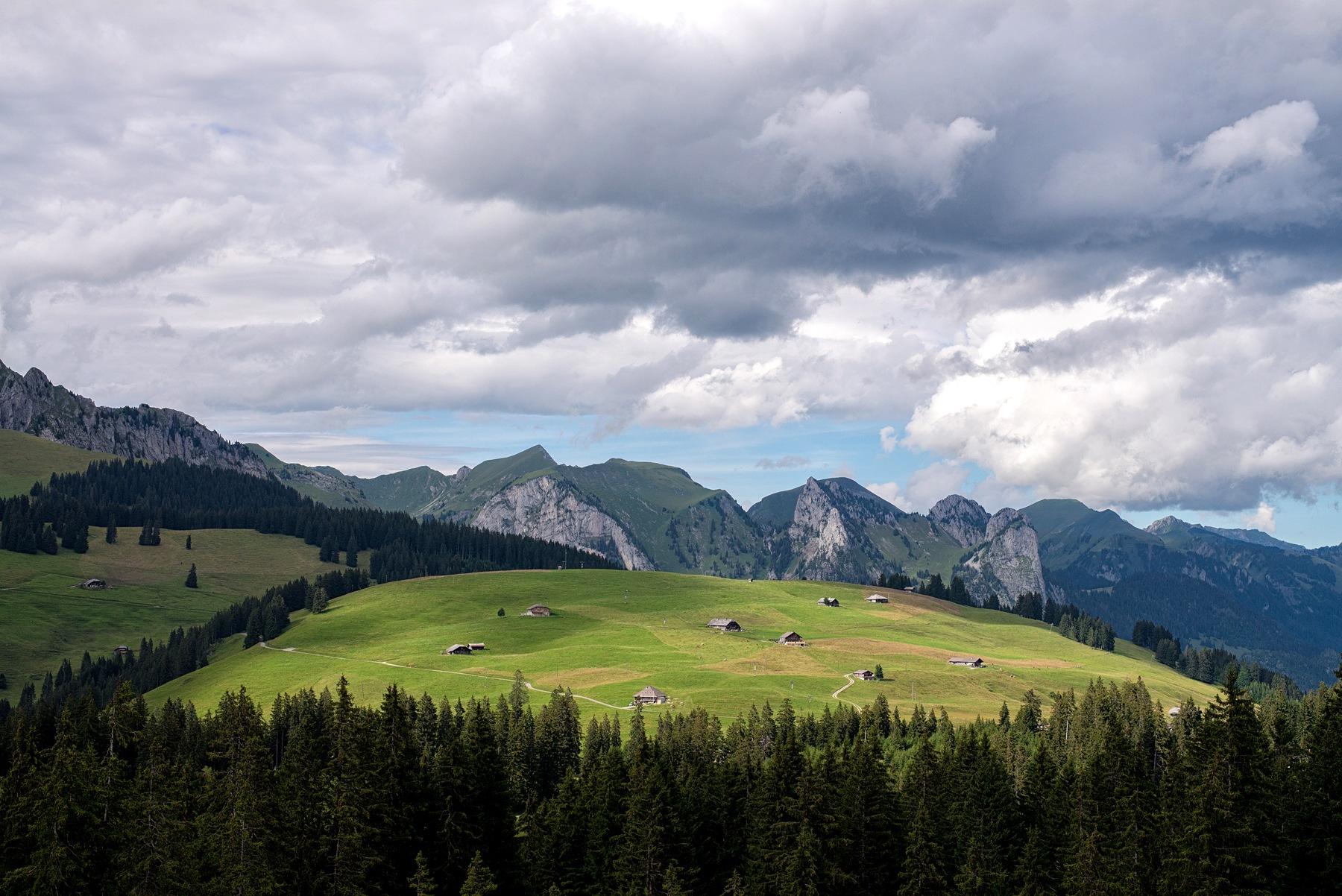 Uncanny valley. by Krystian Kaczka